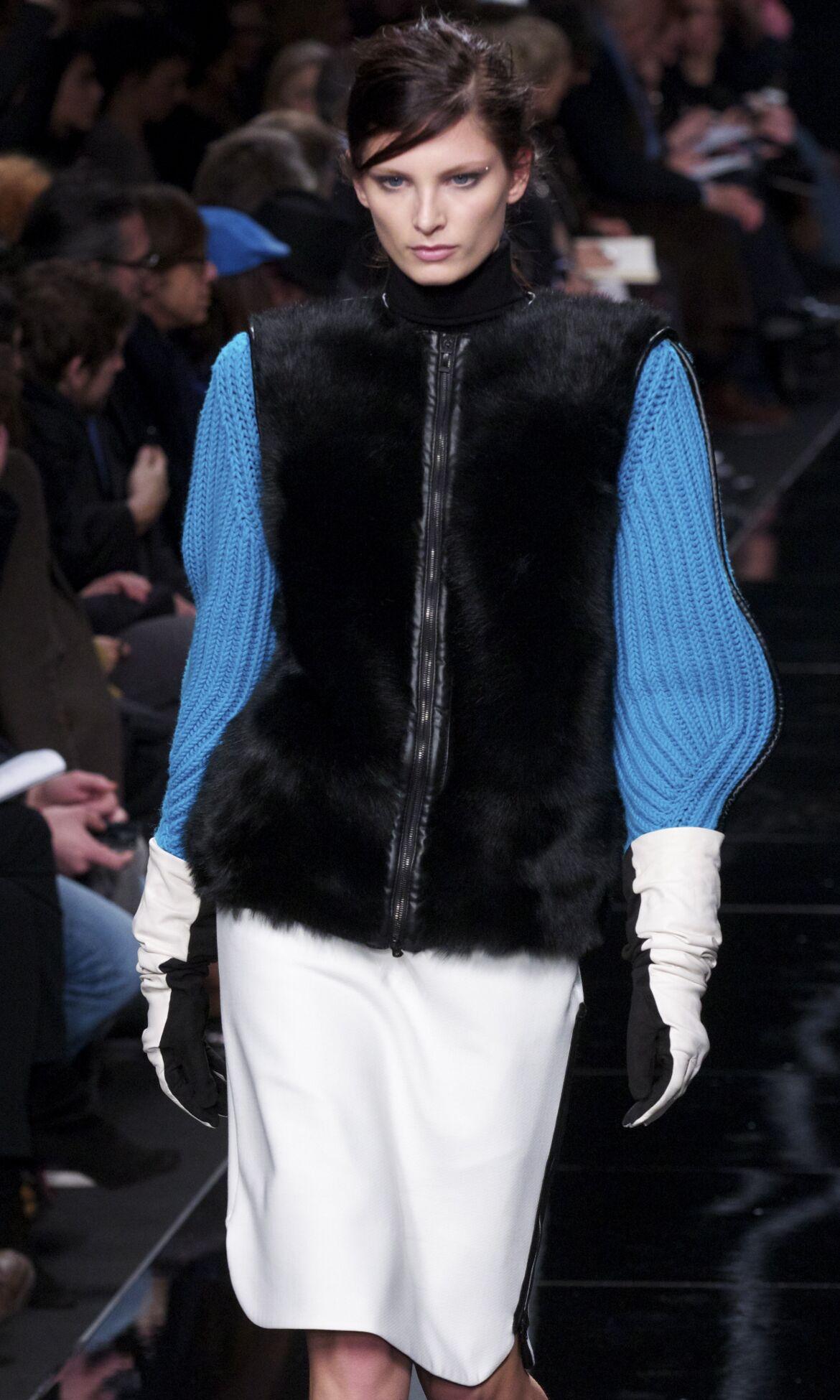 Fall 2013 Fashion Trends Iceberg