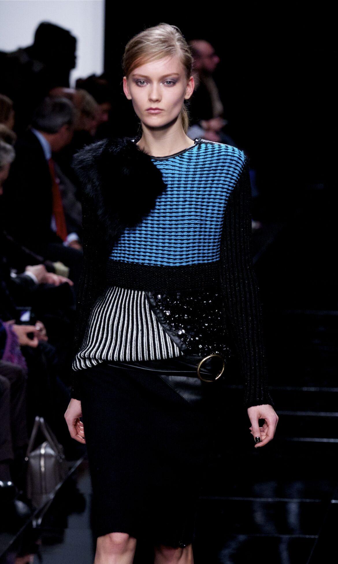Fall 2014 Women Fashion Show Iceberg