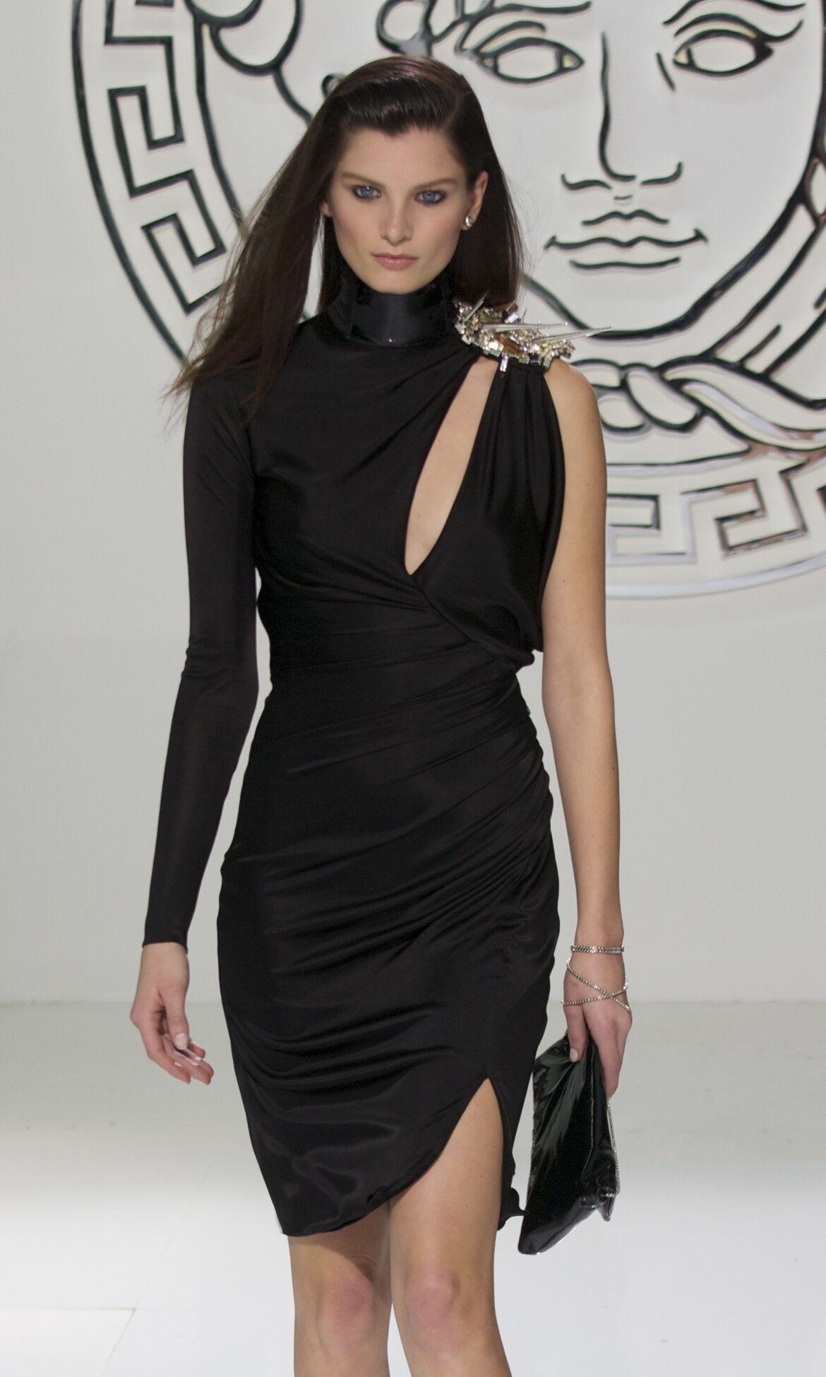Fall Fashion 2013 Versace