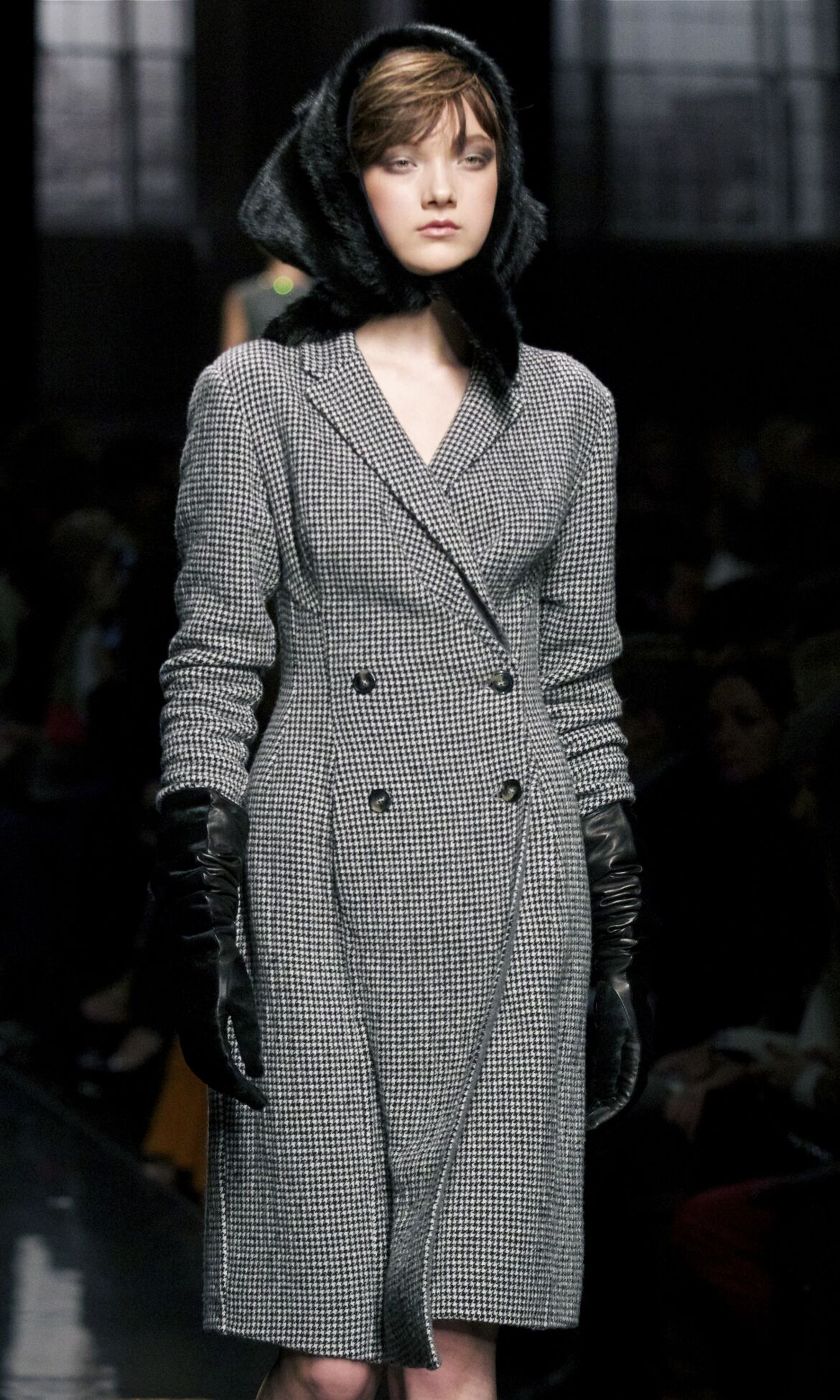 Fall Winter 2013 14 Fashion Women's Collection Ermanno Scervino