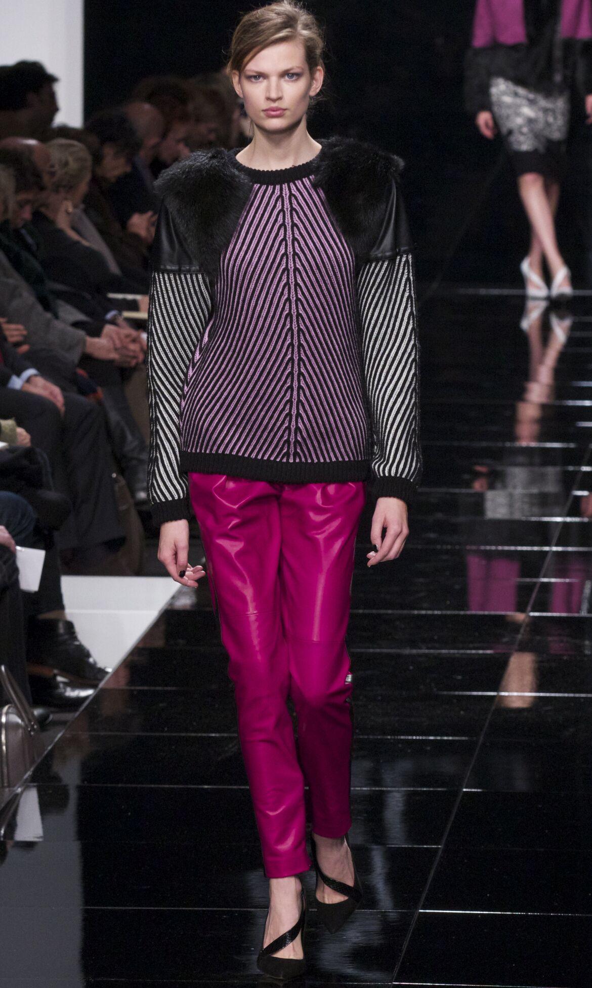 Iceberg Fashion Model