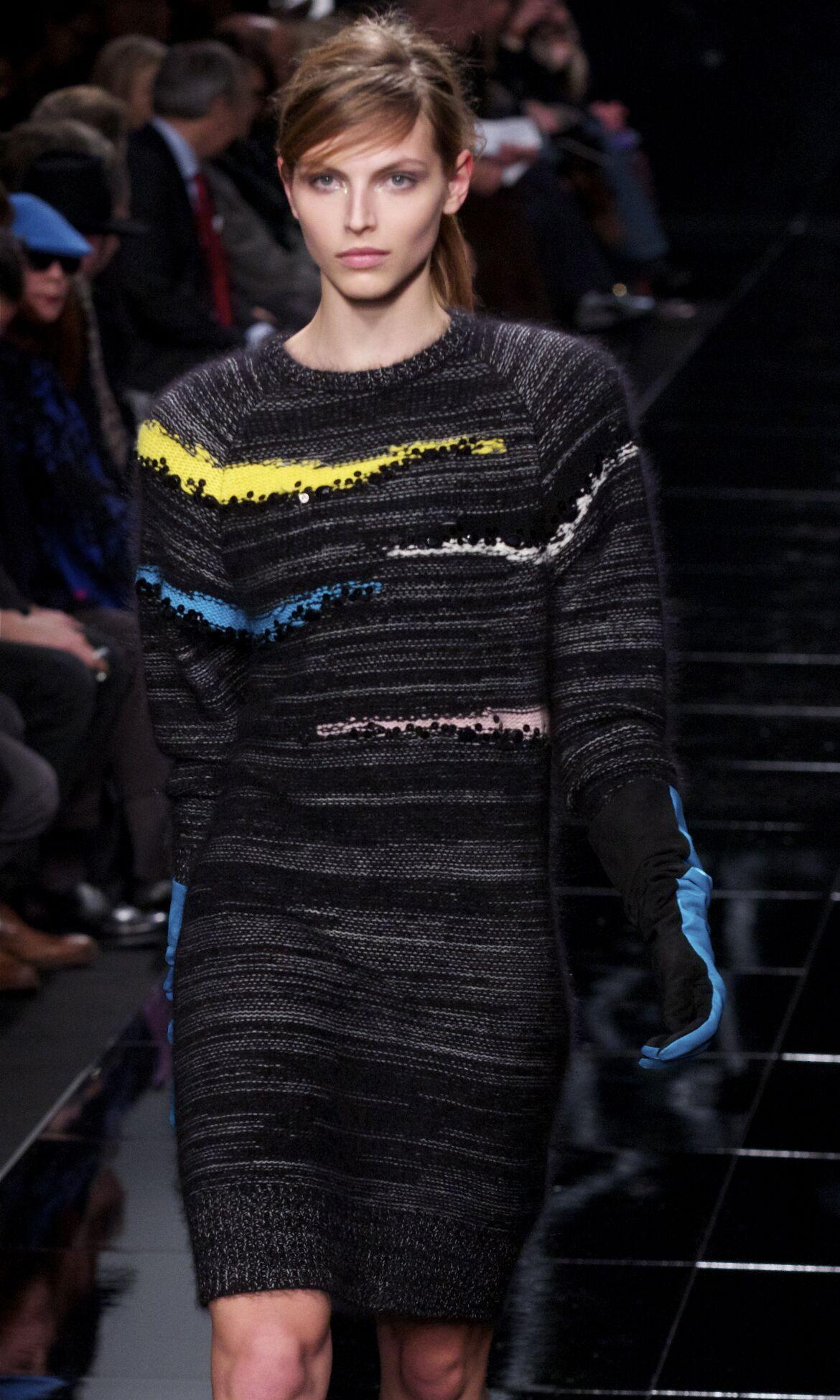 Iceberg Fashion Show