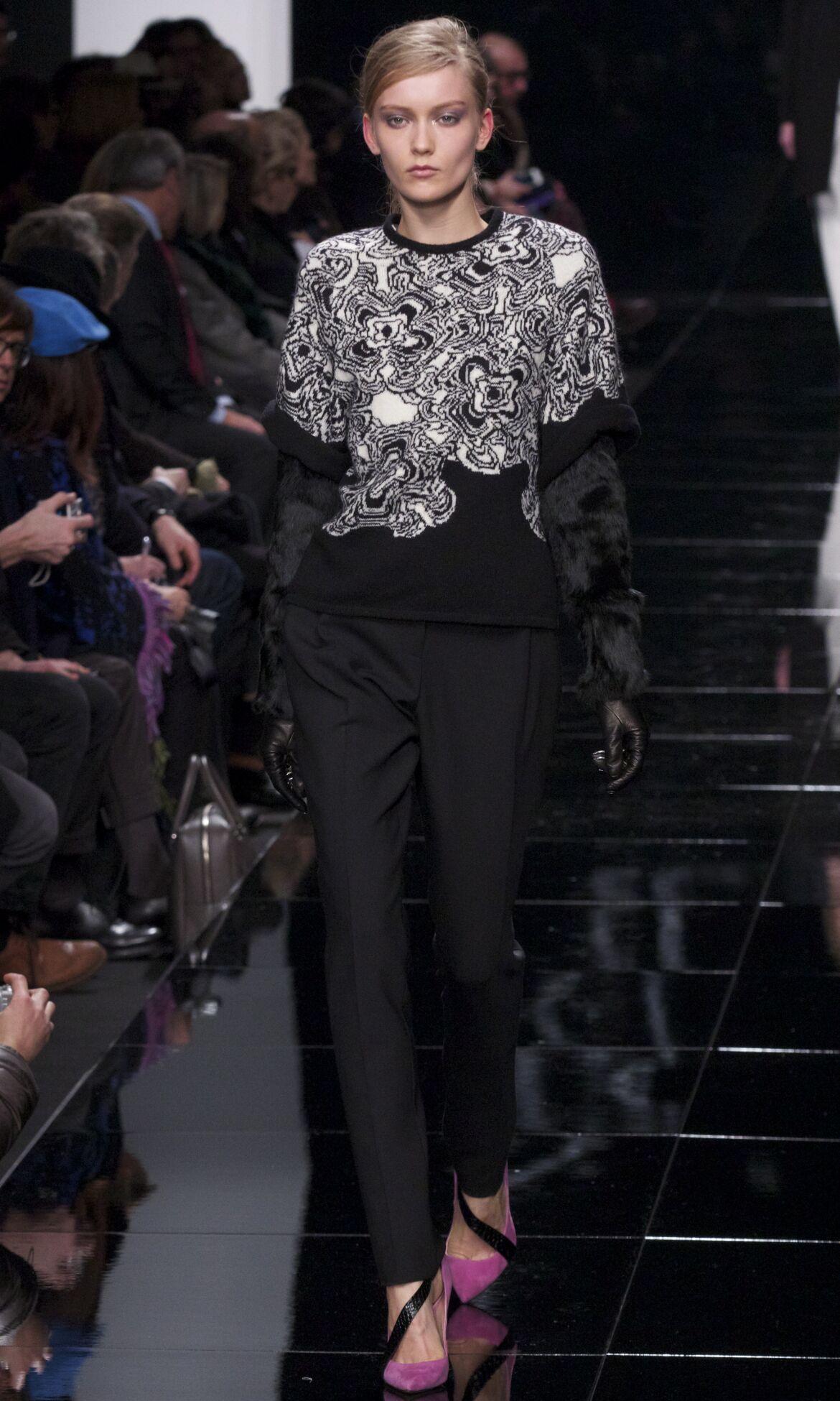 Iceberg Fashion Trends