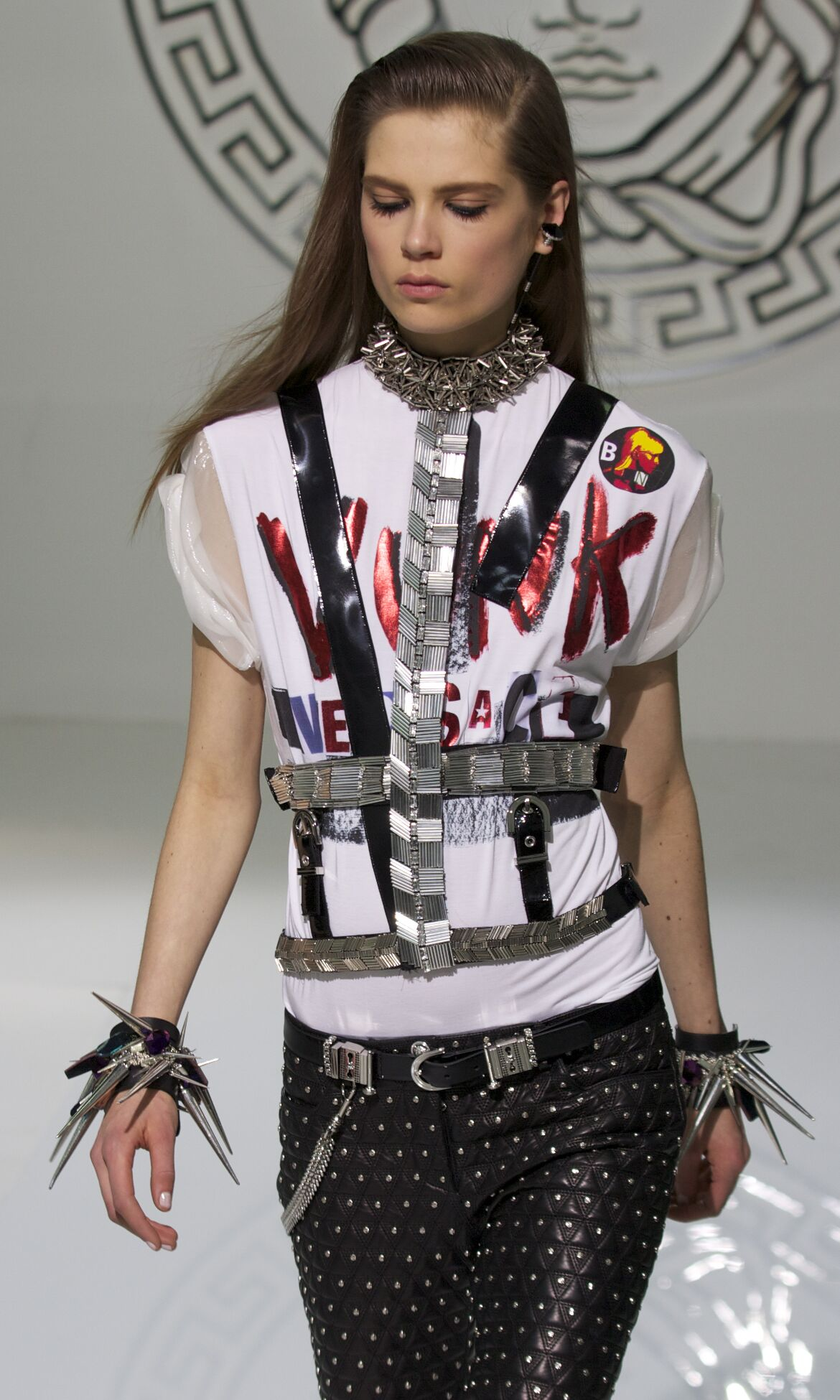Versace Colors Trend 2013