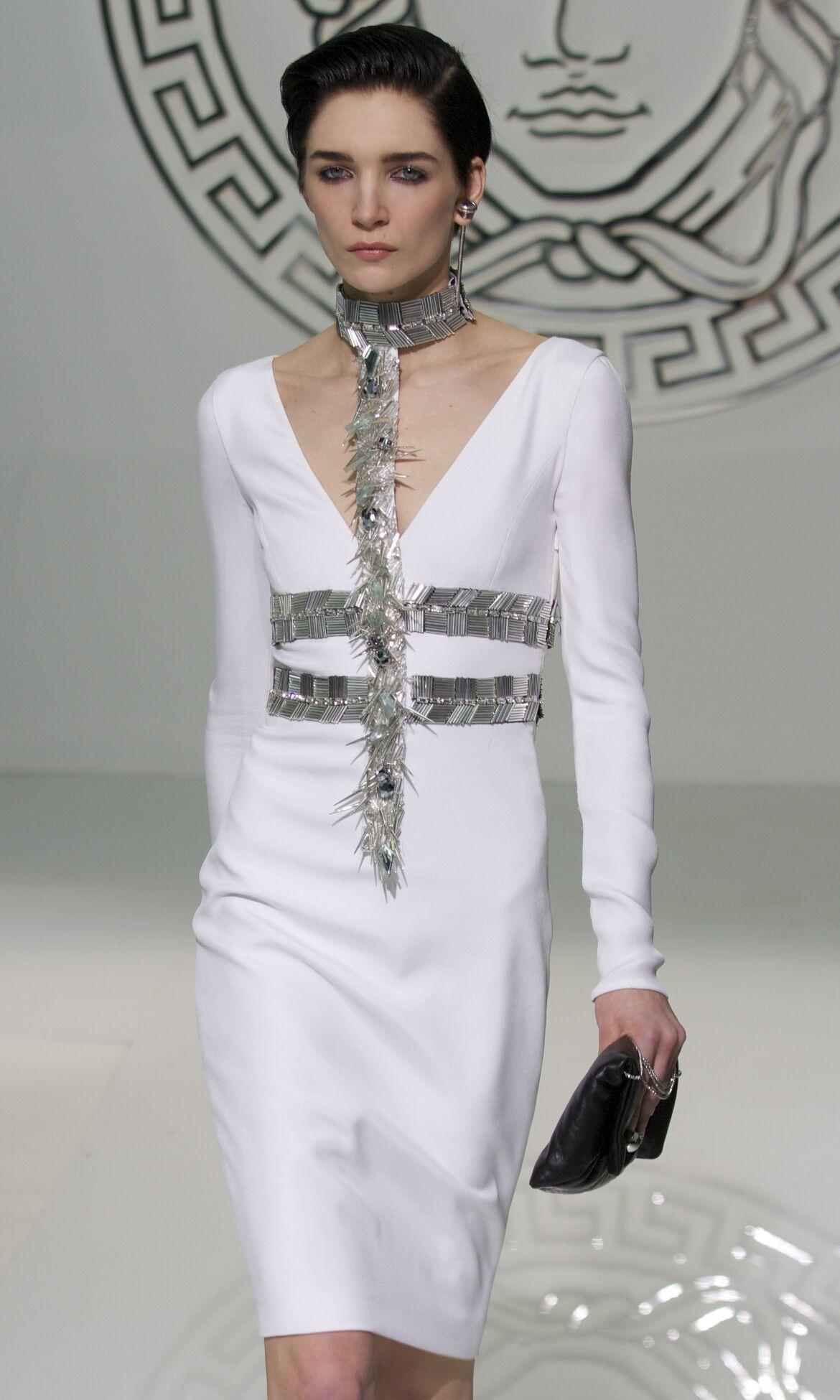 Versace FW 2013 14