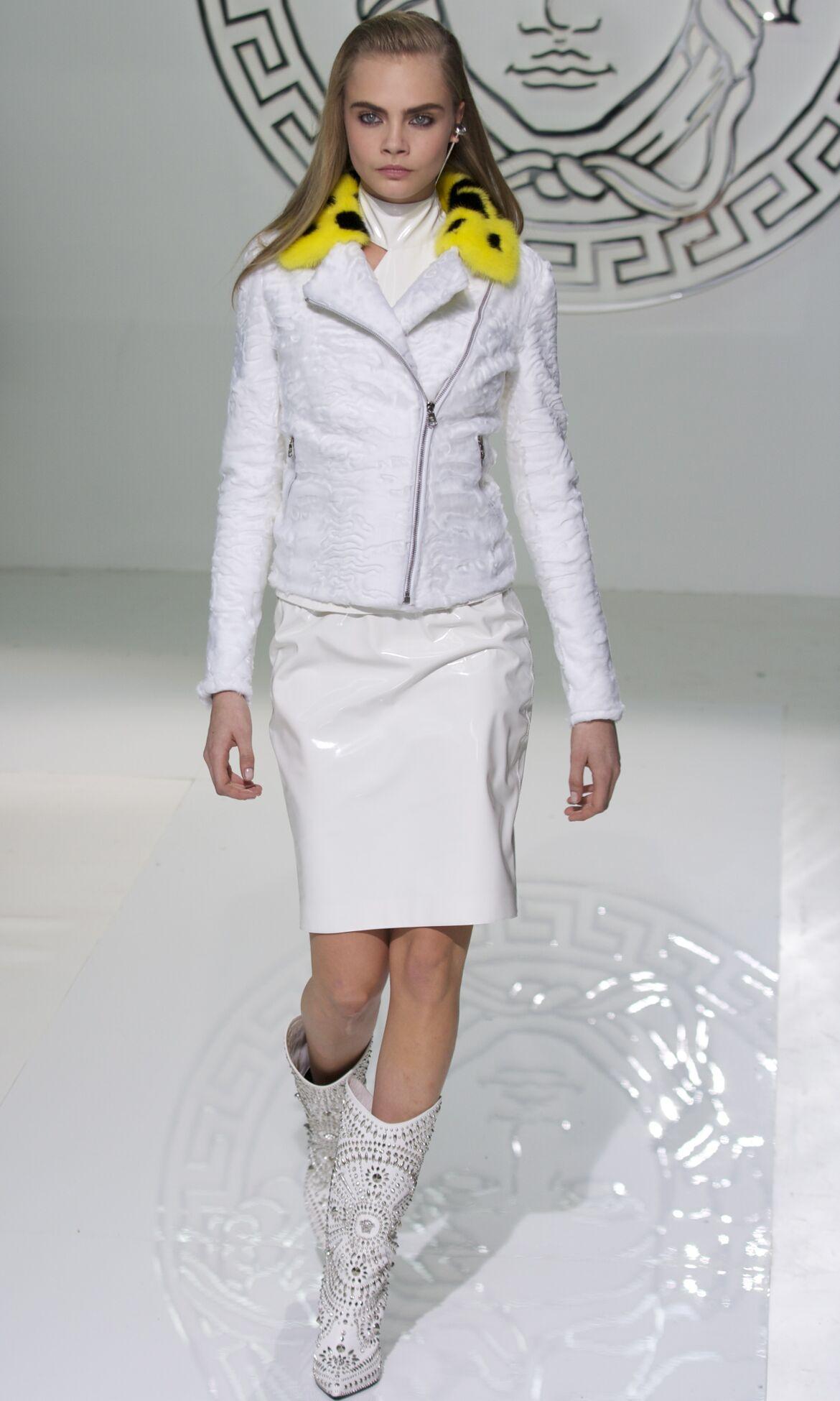 Versace Woman 2013
