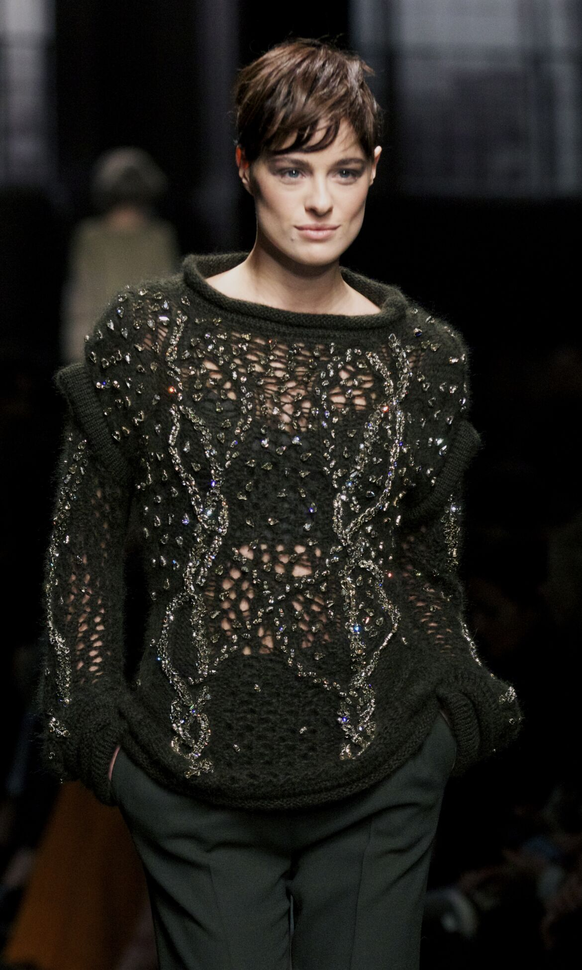 Winter 2013 Woman Ermanno Scervino