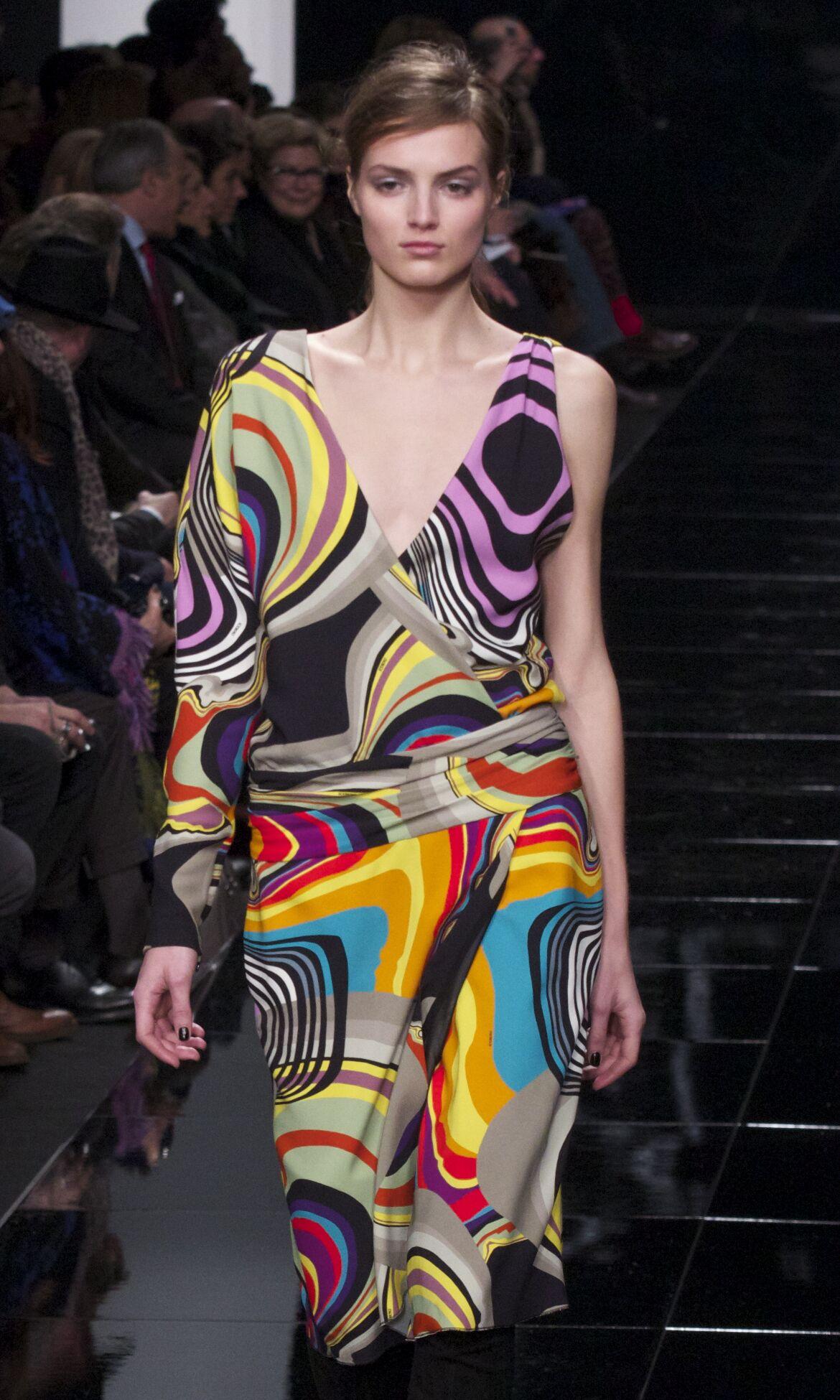 Winter Fashion Trends 2013 Iceberg