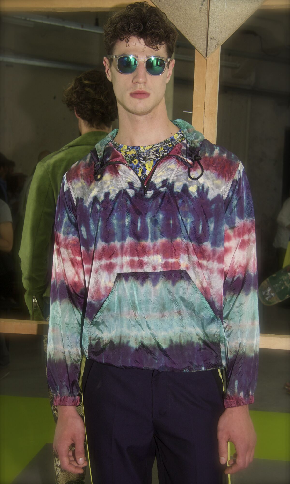 Msgm SS 2014 Men's Collection Pitti Immagine Uomo