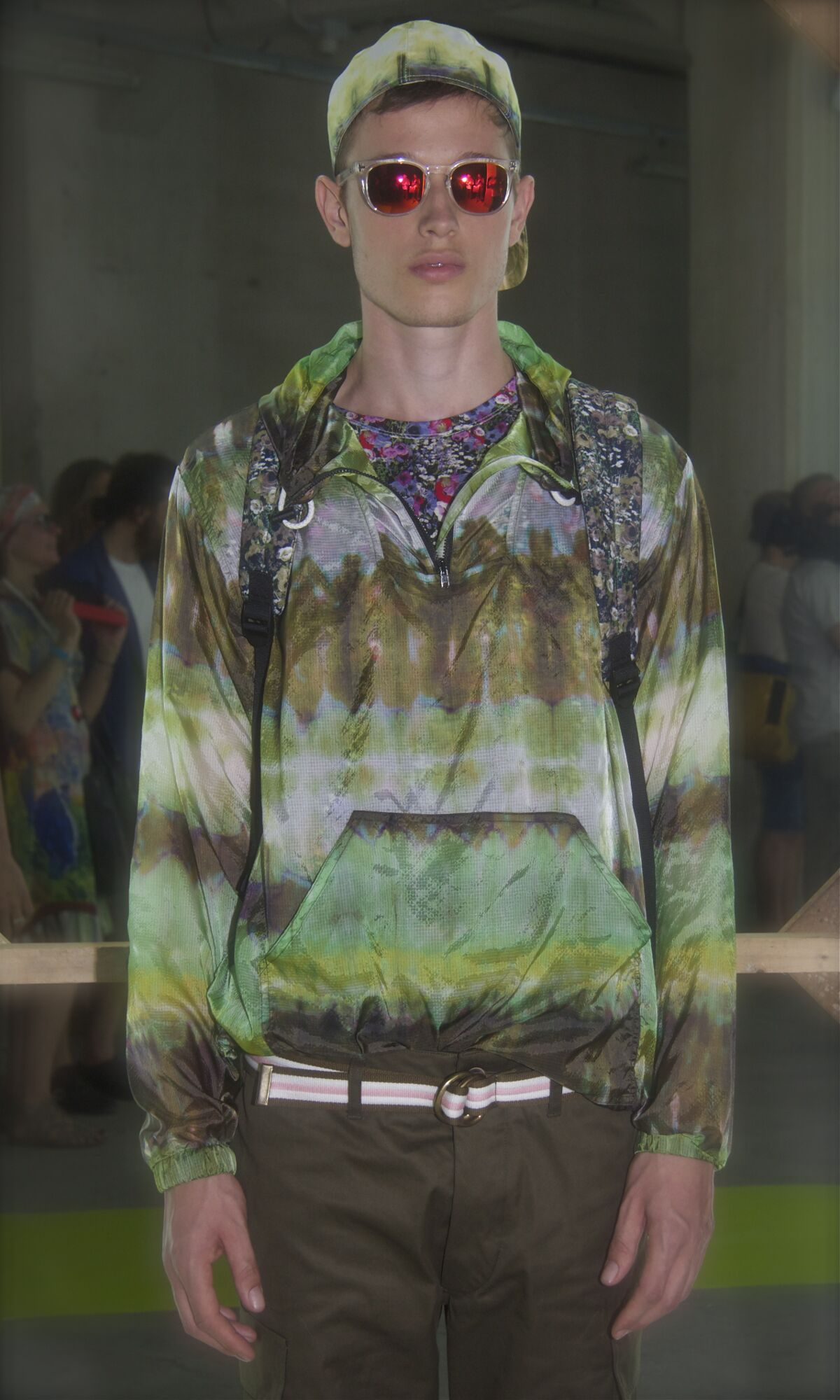 Msgm Spring Summer 2014 Men's Collection Pitti Immagine Uomo