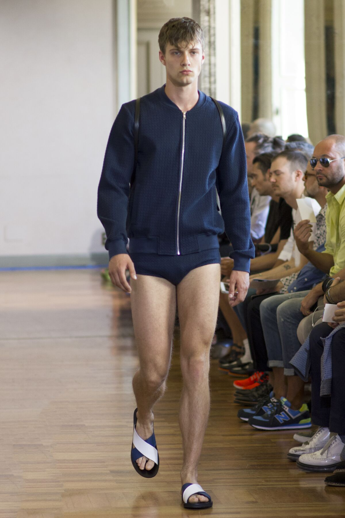 Andrea Incontri Men's Collection 2014