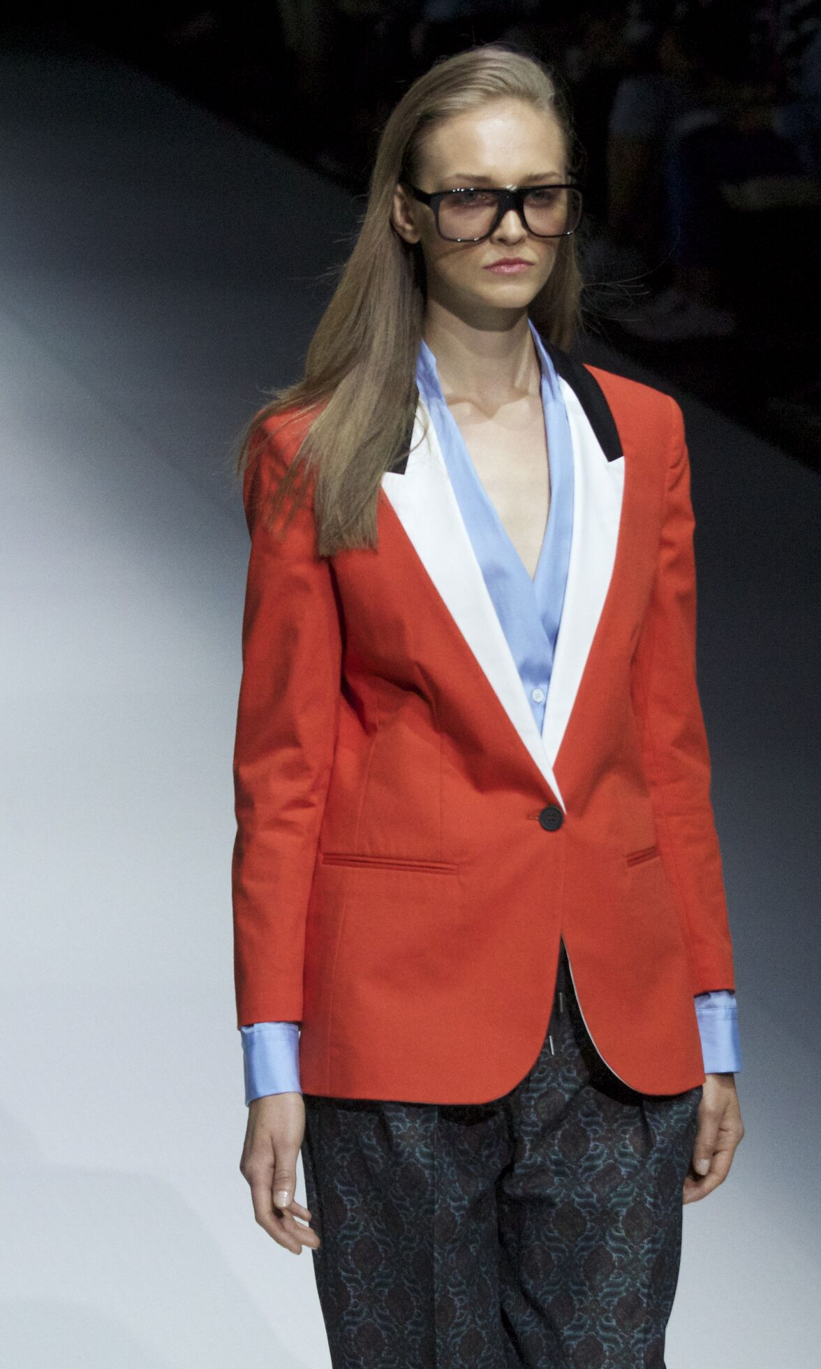 Andrea Pompilio SS 2014 Woman