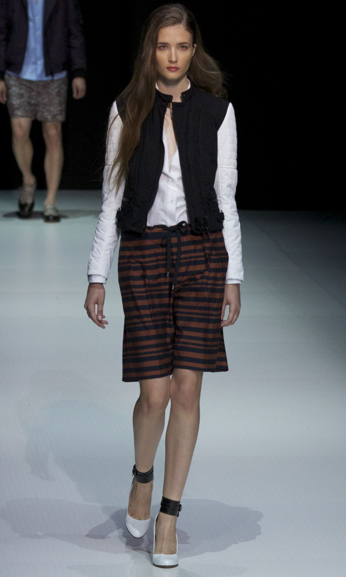ANDREA POMPILIO SPRING SUMMER 2014 COLLECTION – MILANO FASHION ...