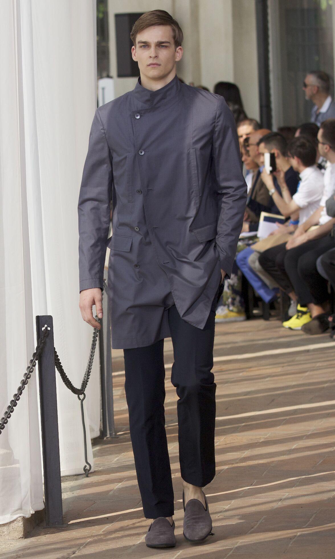 Corneliani Man 2014