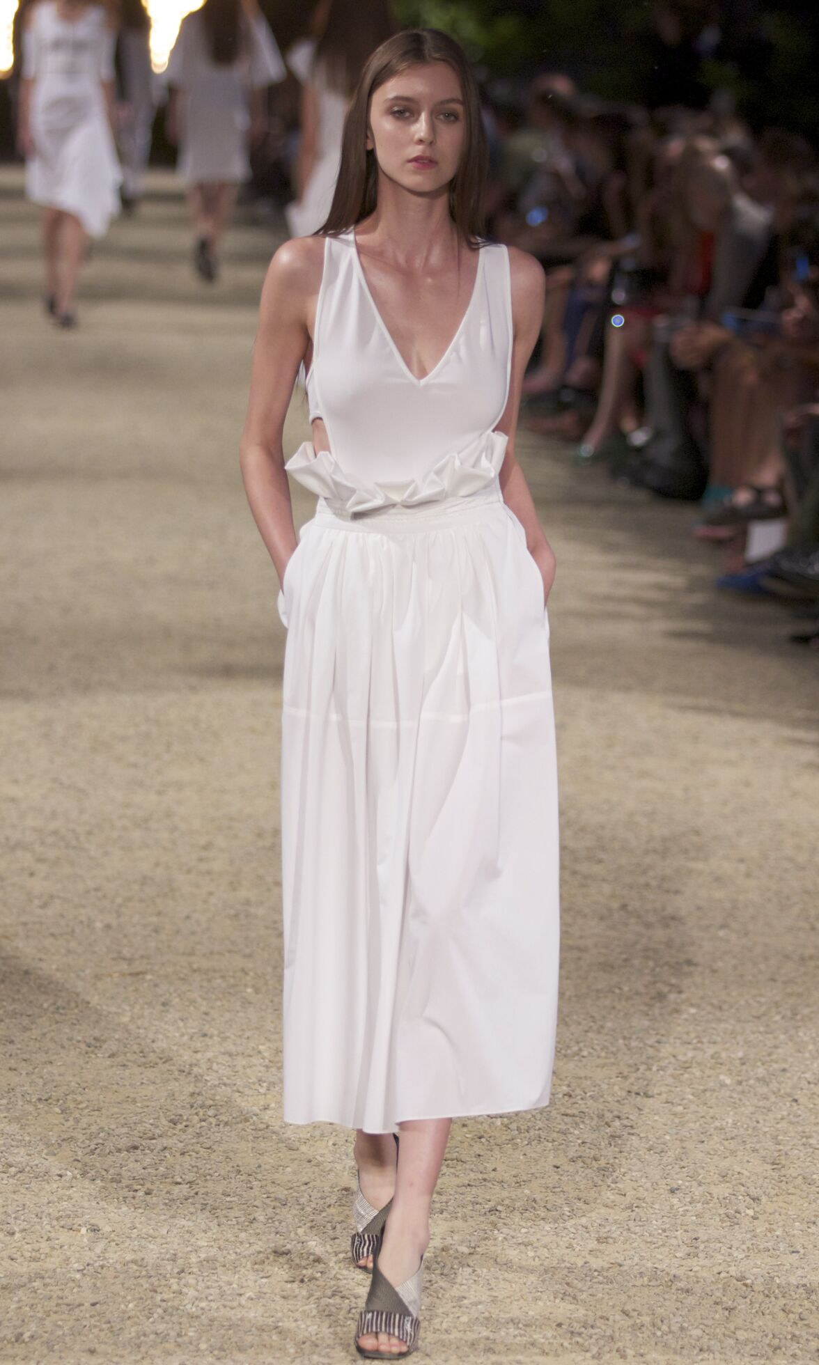 Damir Doma Spring Summer 2014 Womens Resort Collection Pitti W