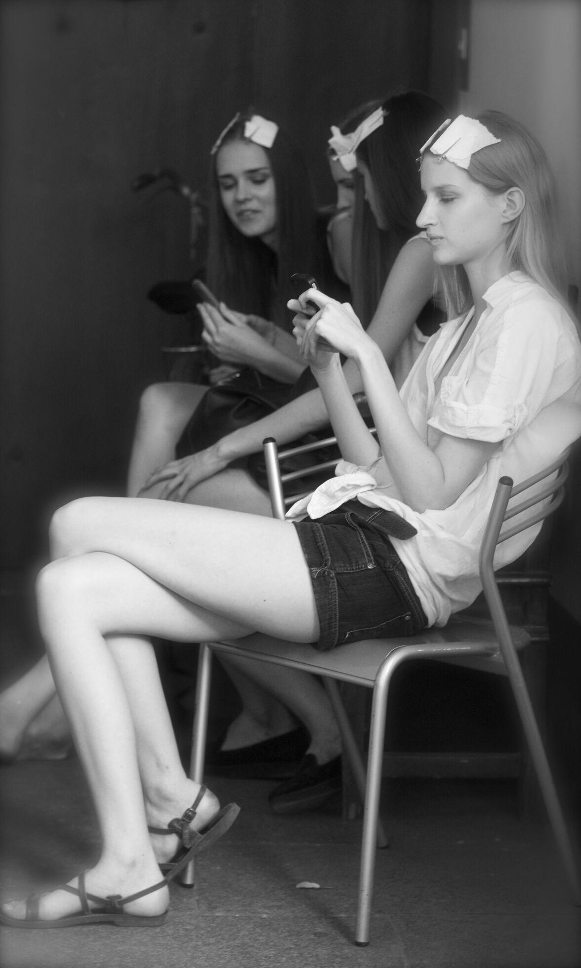 Fashion Models 2014 Damir Doma