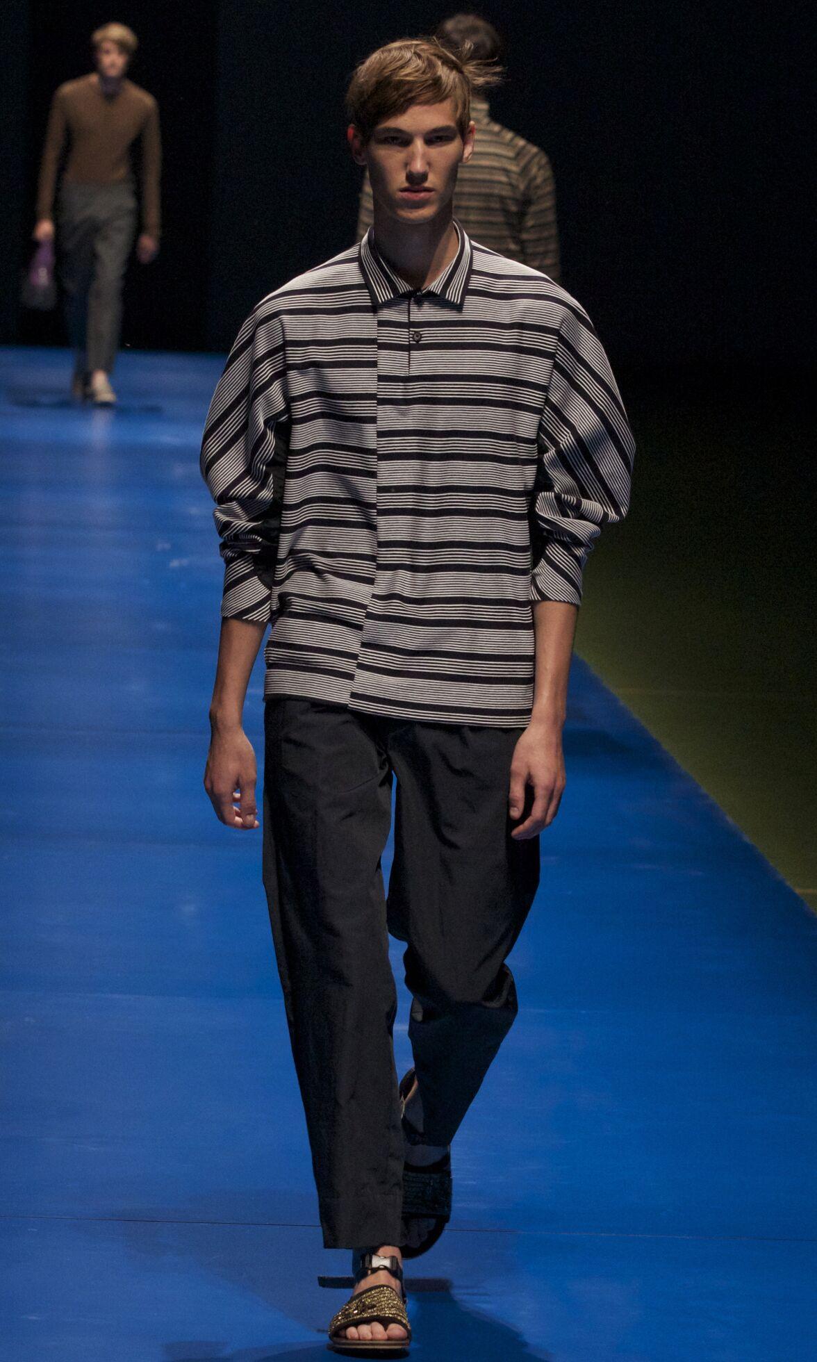 Kolor Fashion Trends