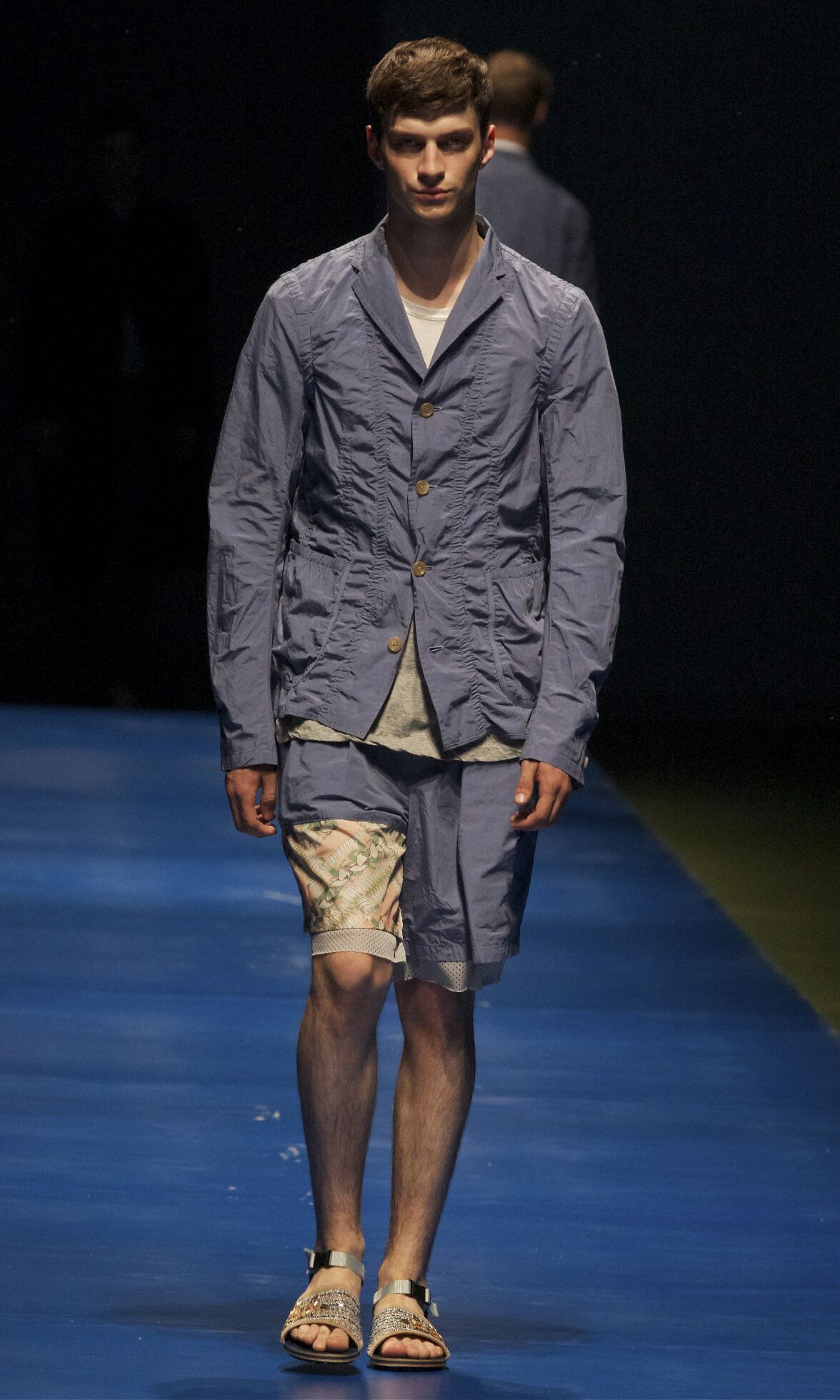 Kolor Spring Summer 2014 Mens Collection Pitti Uomo