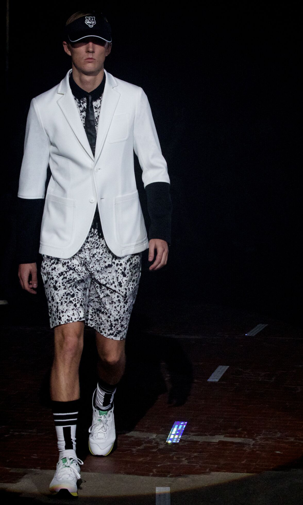 Onitsuka Tiger X Andrea Pompilio Spring Summer 2014 Collection Pitti Immagine Uomo Florence
