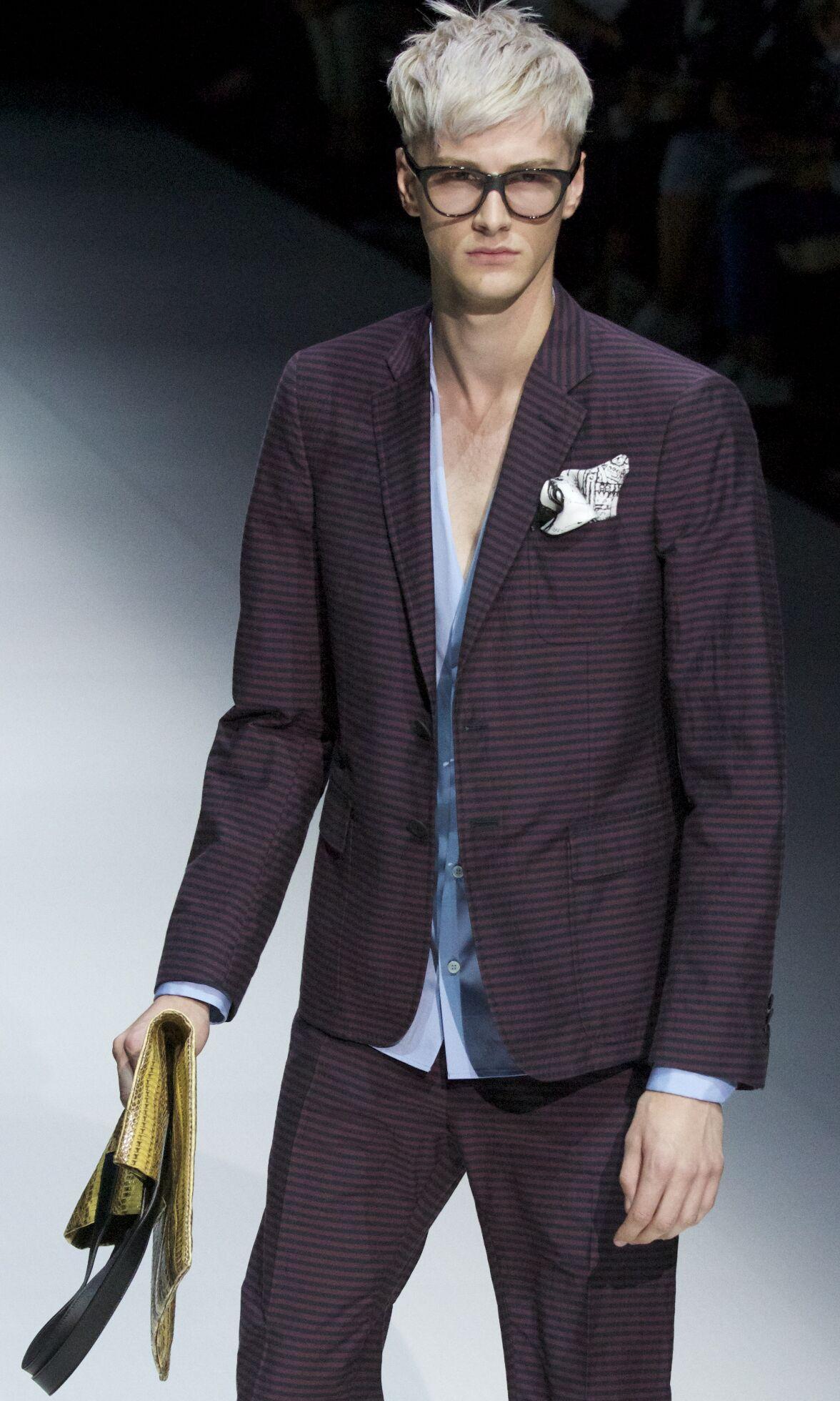 Spring 2014 Fashion Trends Andrea Pompilio