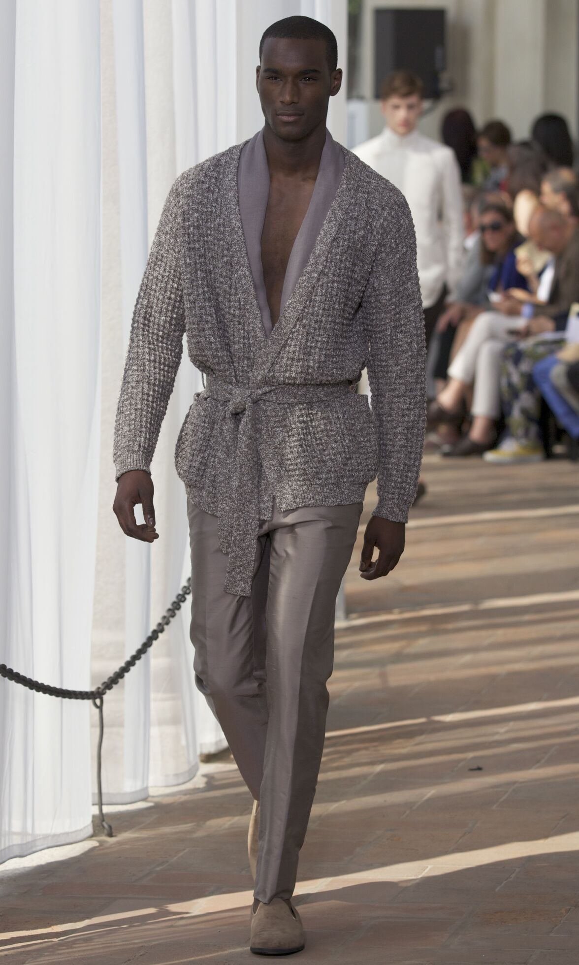 Spring 2014 Fashion Trends Corneliani