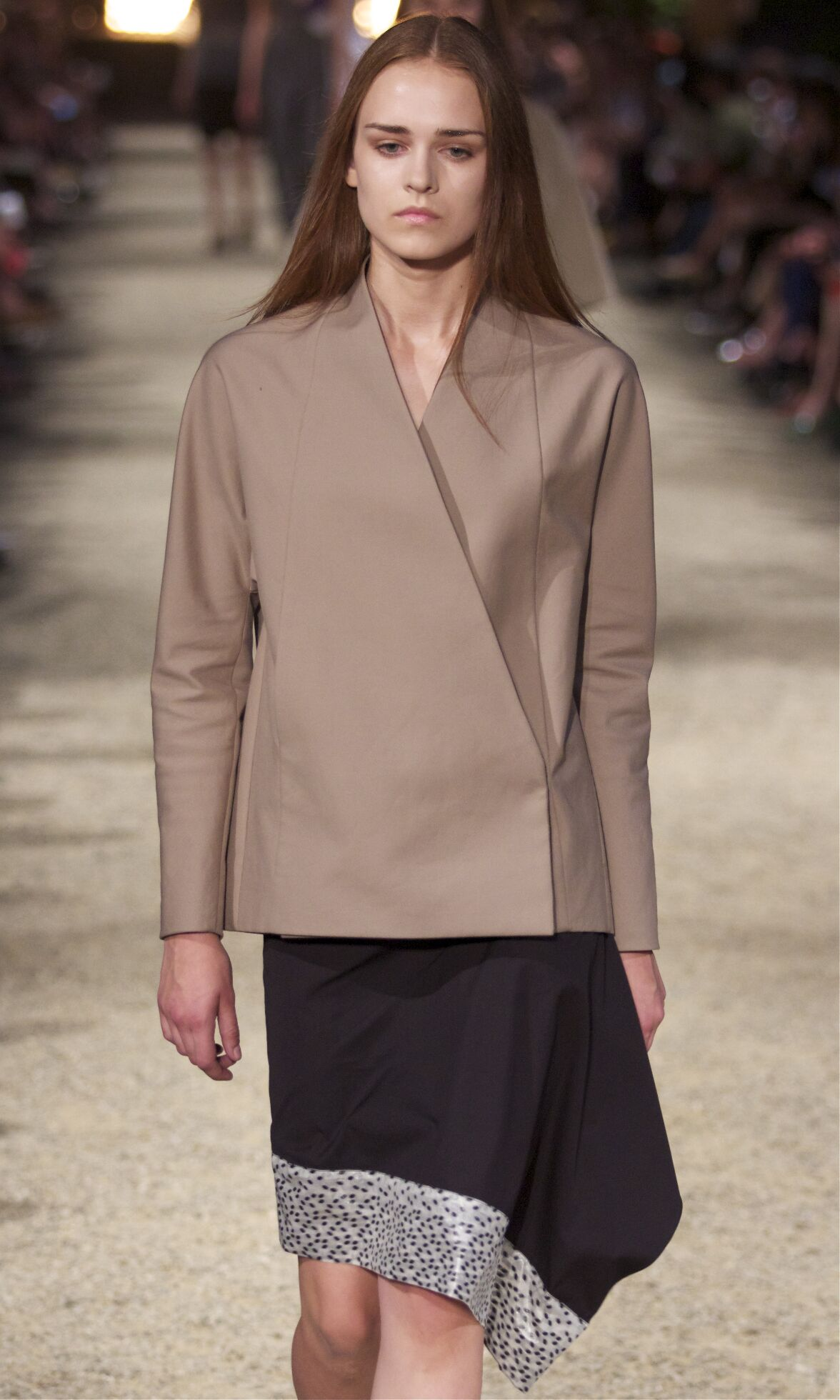 Spring 2014 Fashion Trends Damir Doma