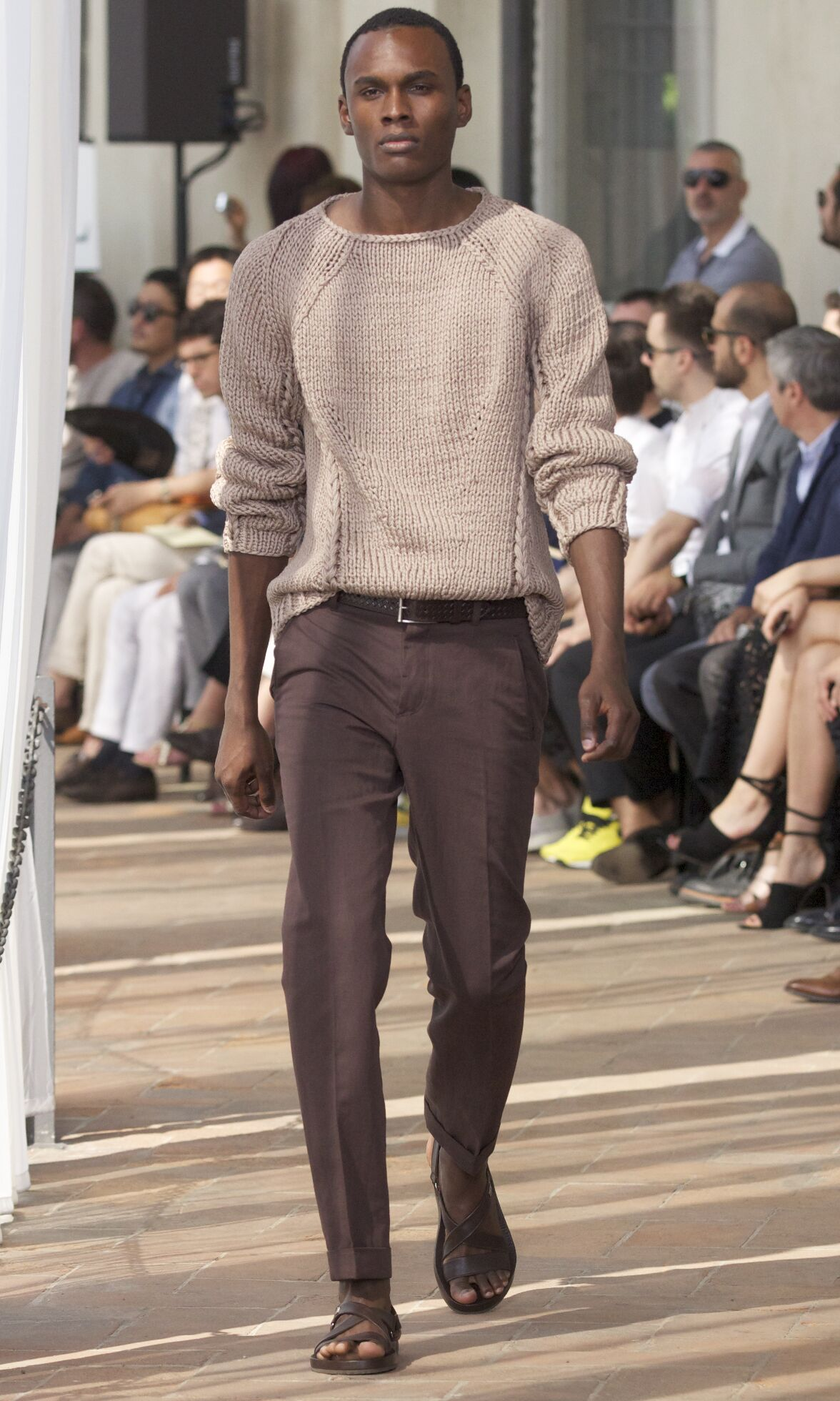 Spring Fashion 2014 Corneliani
