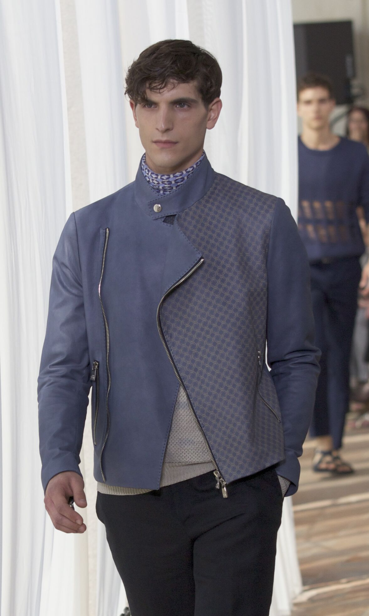 Spring Summer 2014 Fashion Men's Collection Corneliani