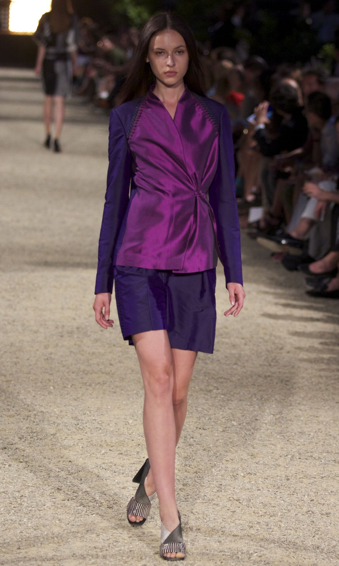 Spring Summer 2014 Fashion Women's Resort Collection Damir Doma