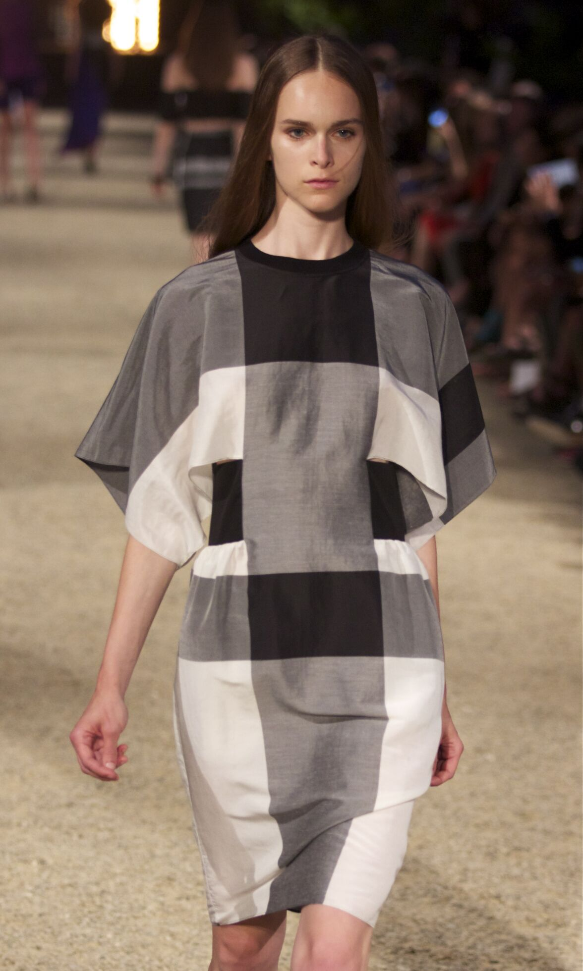 Summer 2014 Fashion Show Damir Doma