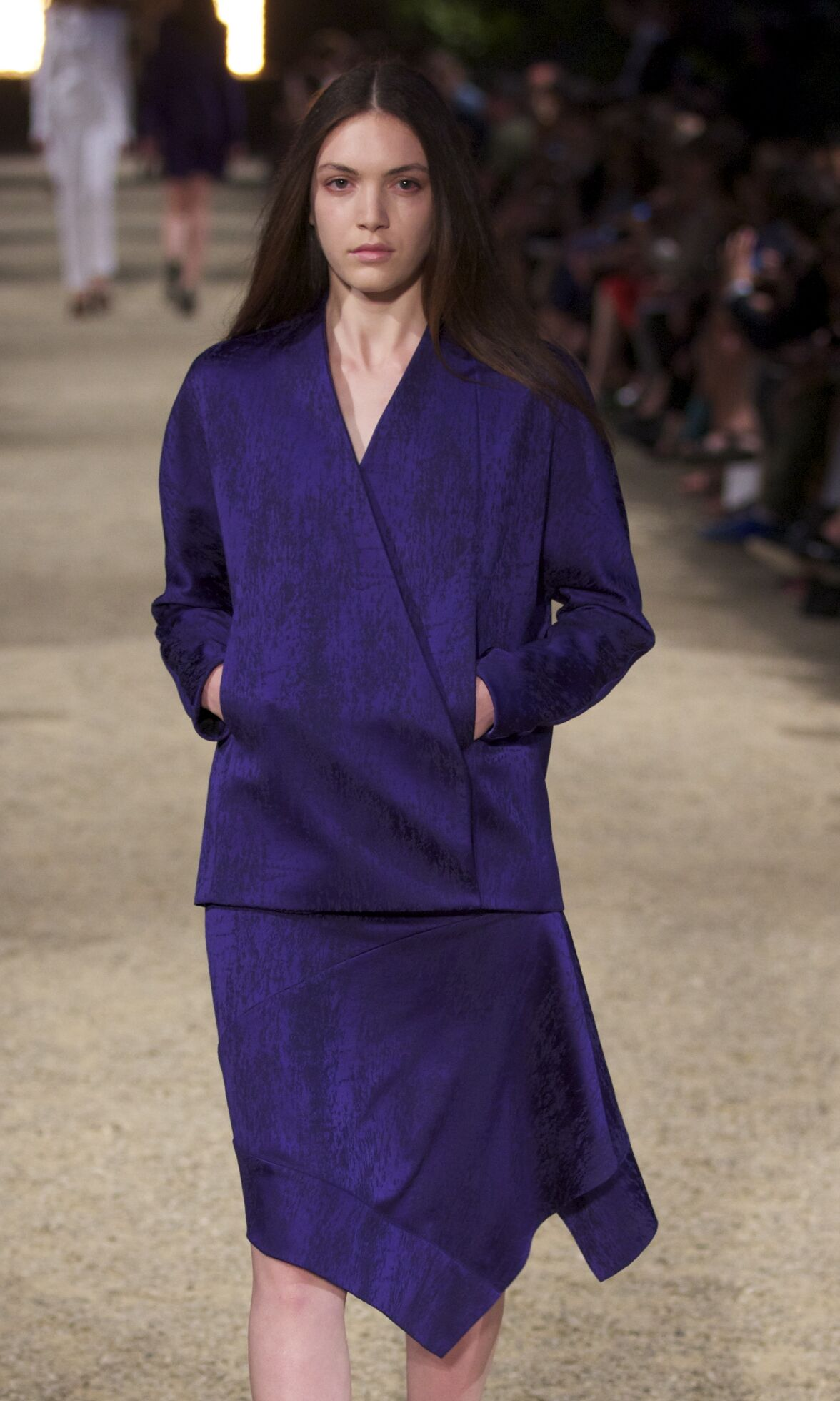Summer 2014 Fashion Trends Damir Doma