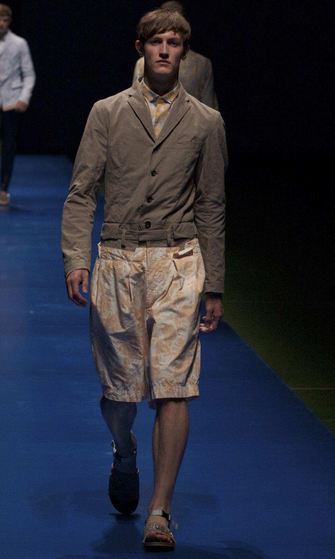 Summer 2014 Fashion Trends Kolor