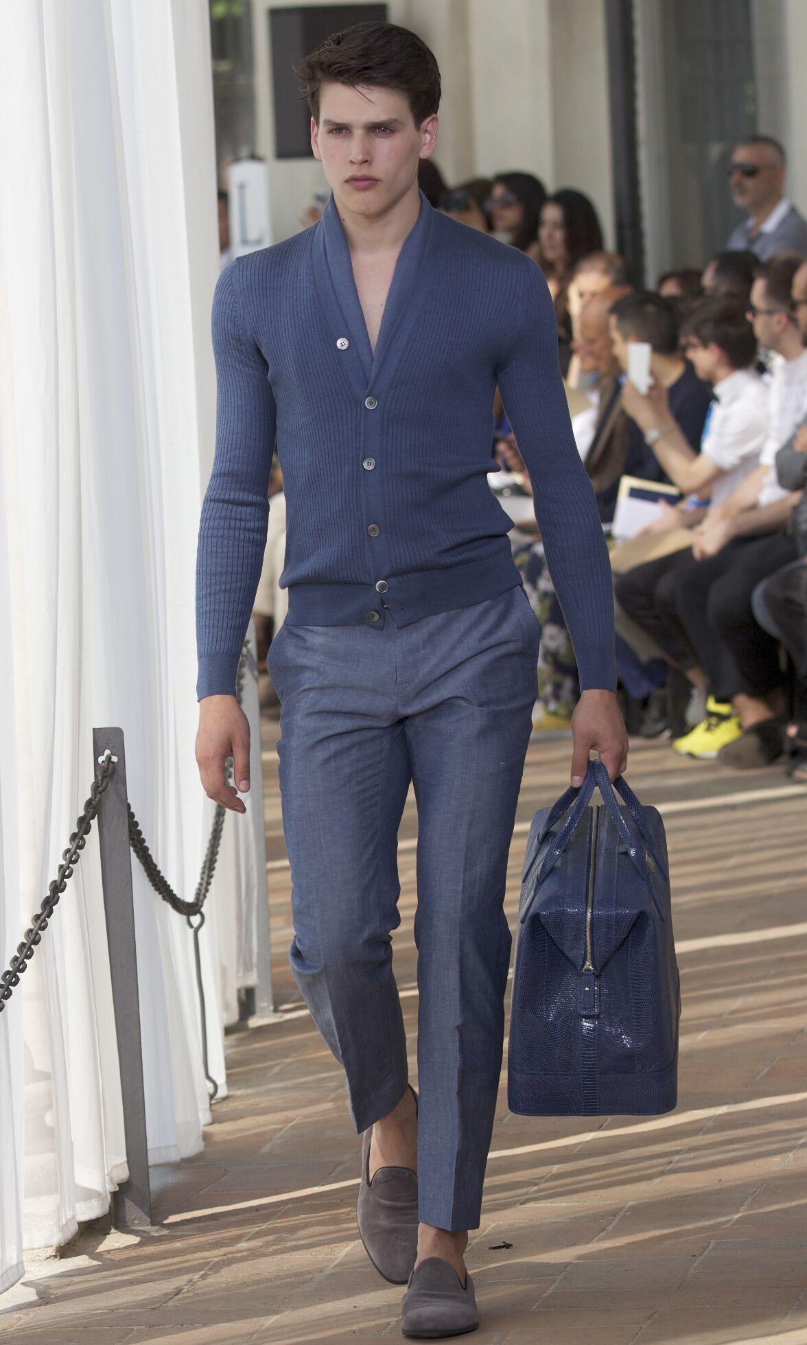 Summer Dress Trends 2014 Man