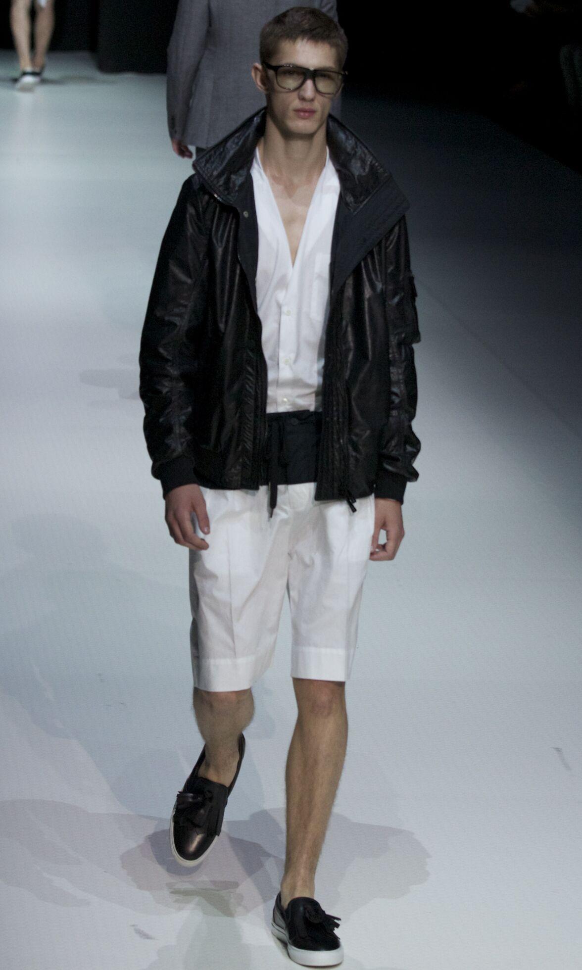 Summer Trends 2014 Man