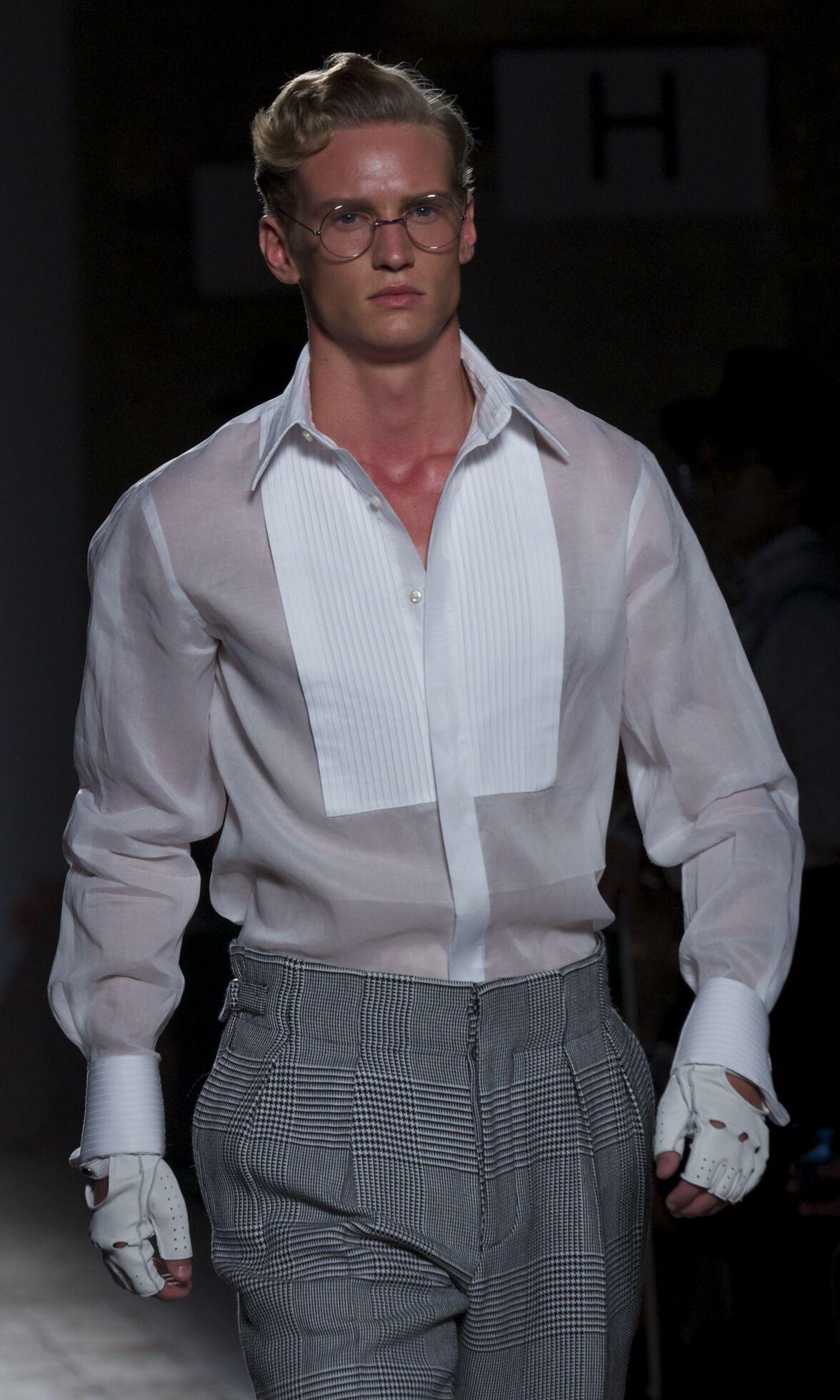 2014 Man Style Daks