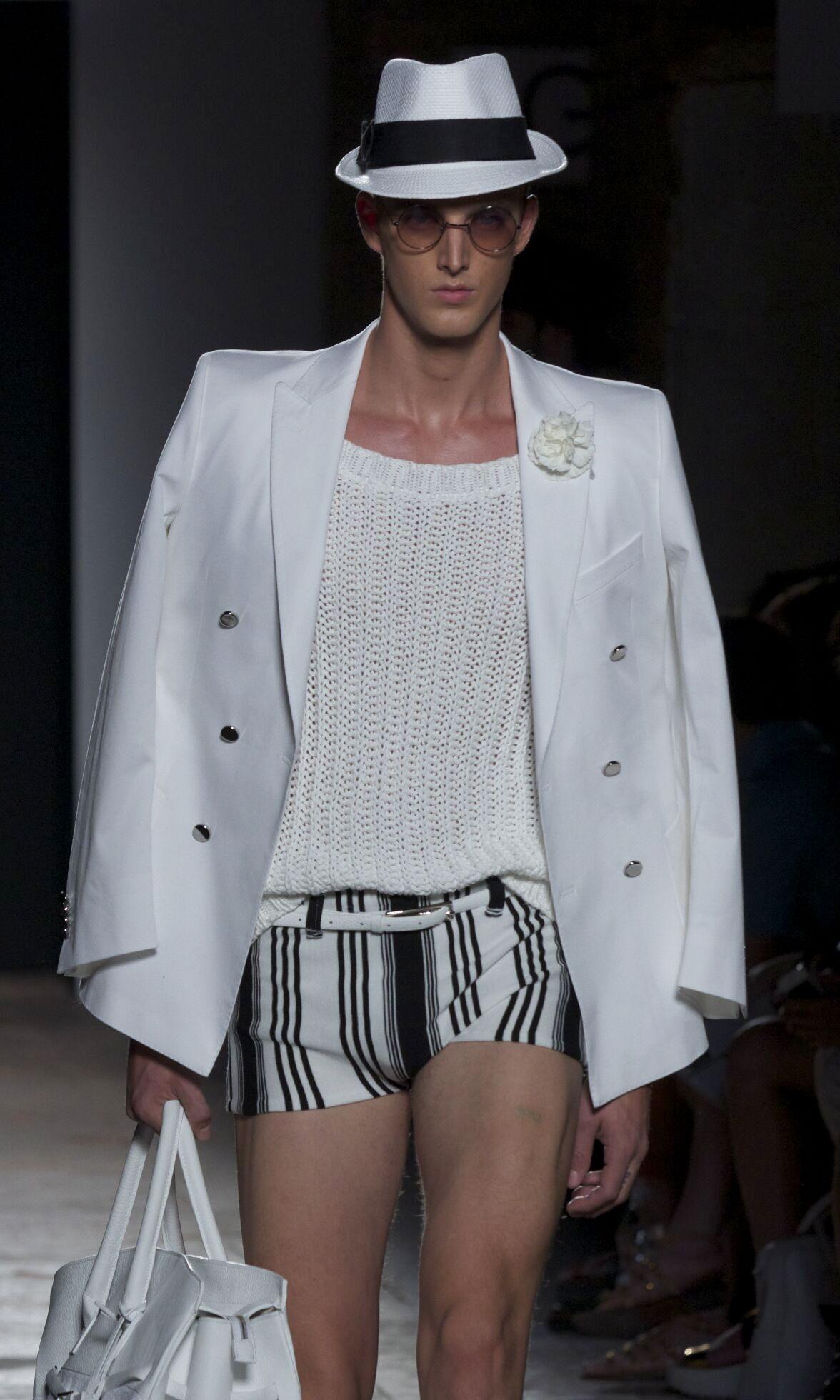 2014 Summer Fashion Trends Daks