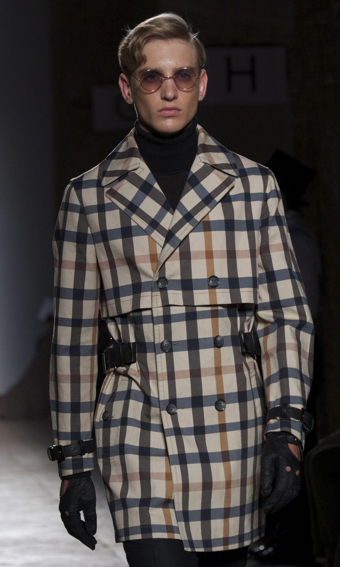 Daks Milano Fashion Week