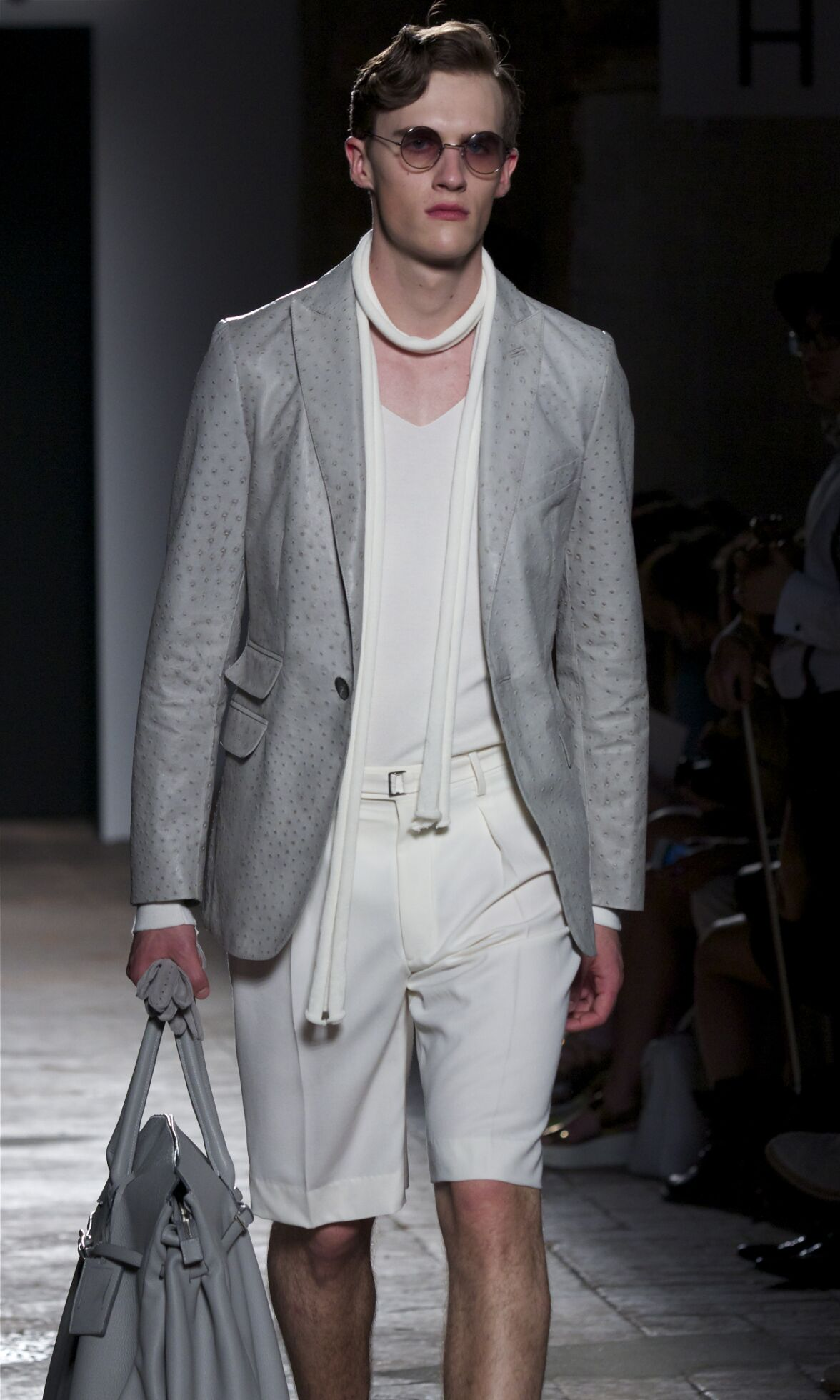 Daks Spring Summer 2014 Mens Collection Milano Fashion Week