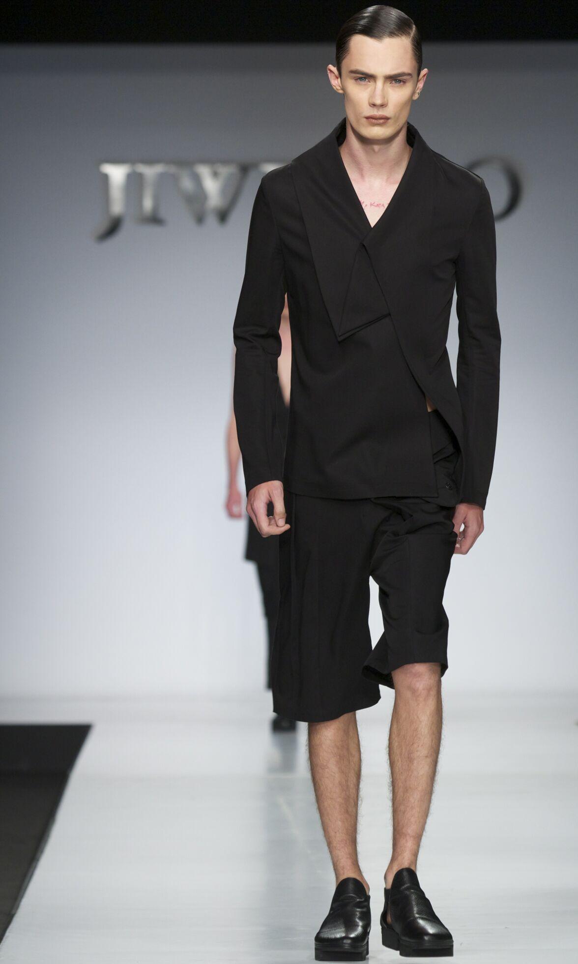 Ji Wenbo Style