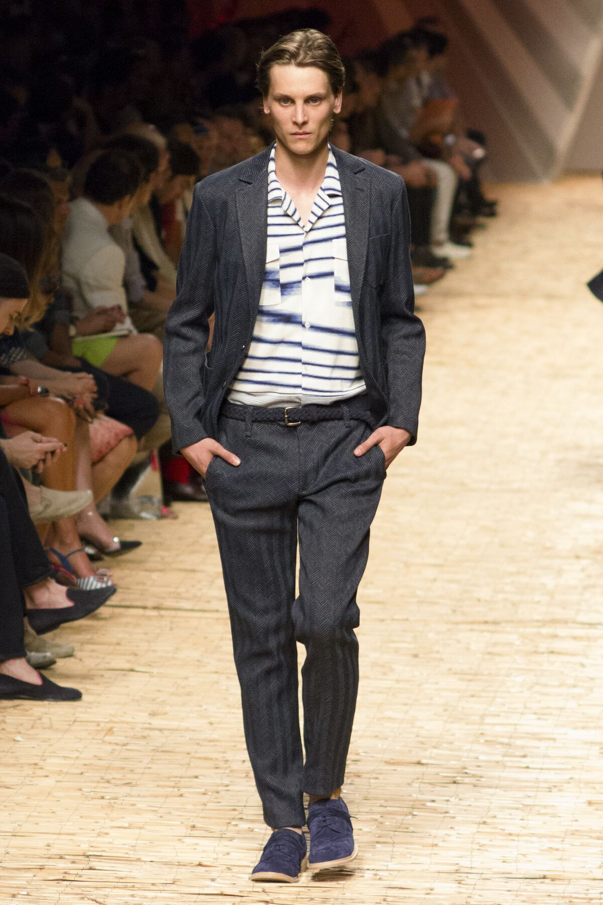 Missoni Man Style