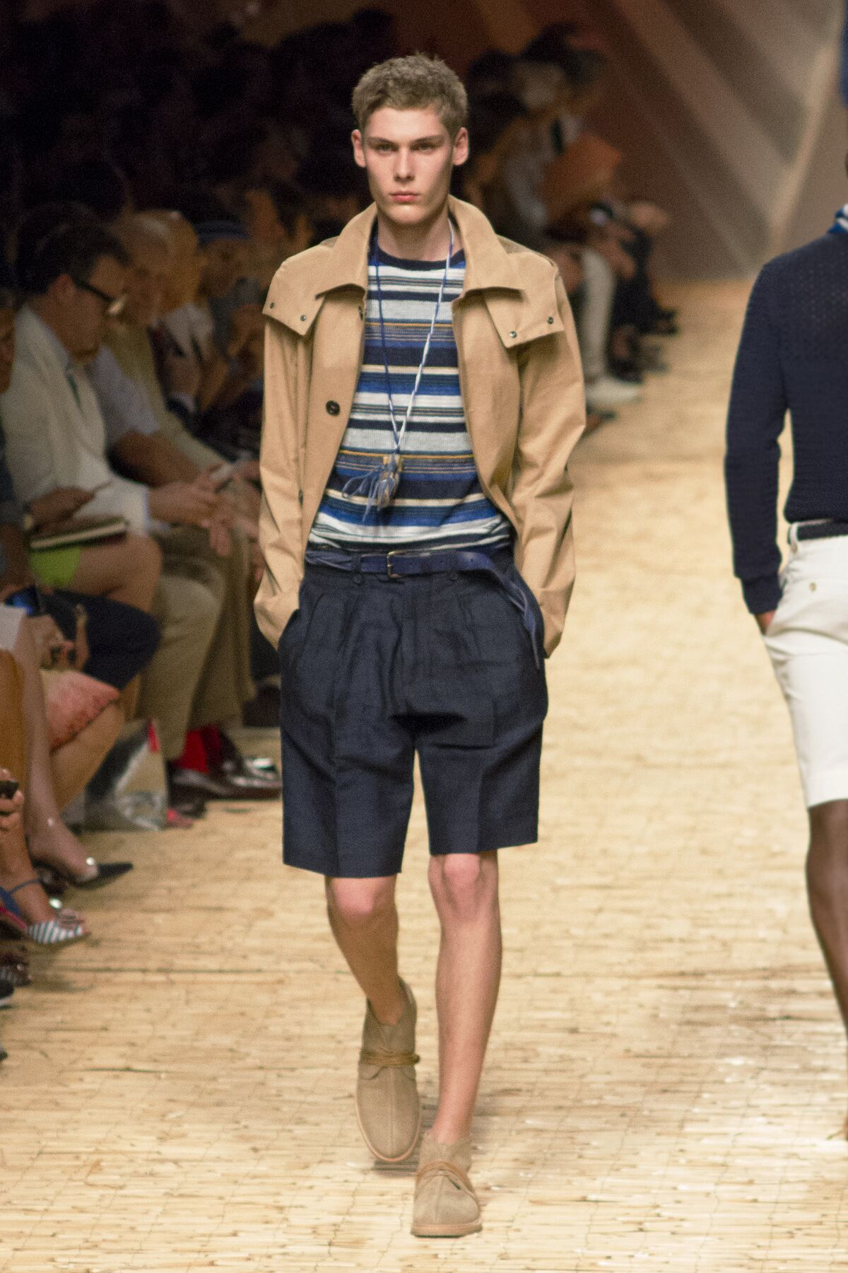 Missoni Spring Summer 2014 Mens Collection Milano Fashion Week