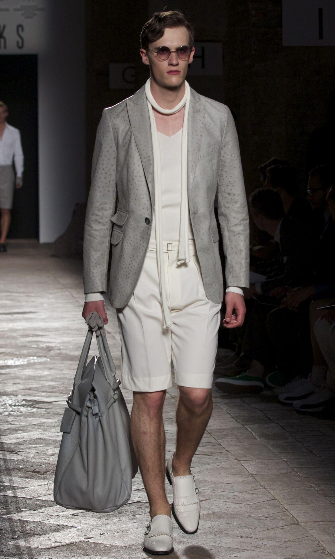 Spring 2014 Fashion Trends Daks