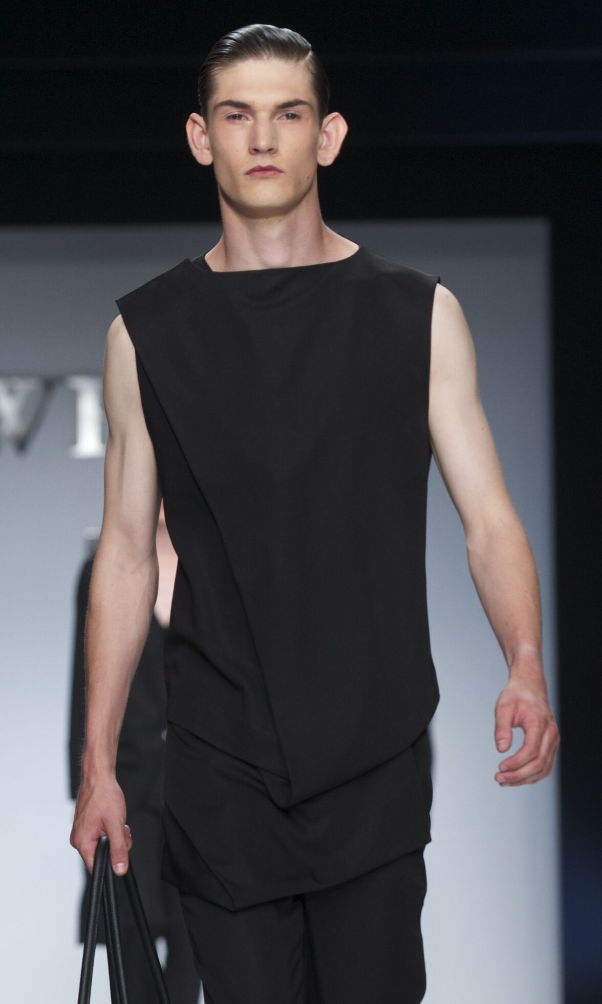 Spring 2014 Fashion Trends Ji Wenbo