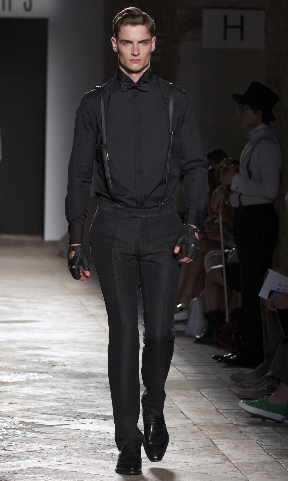 Spring Fashion 2014 Daks