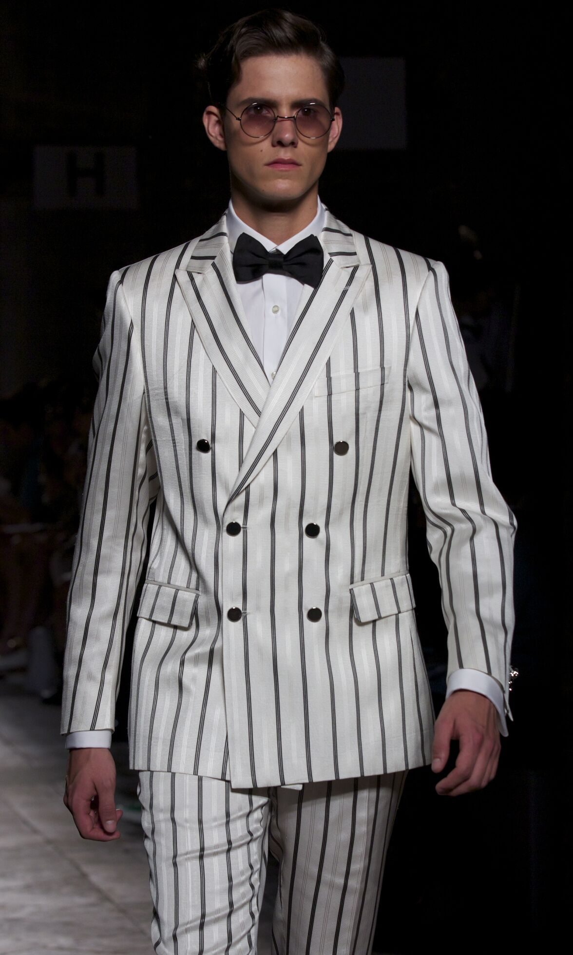 Spring Suit Trends 2014 Man Milan