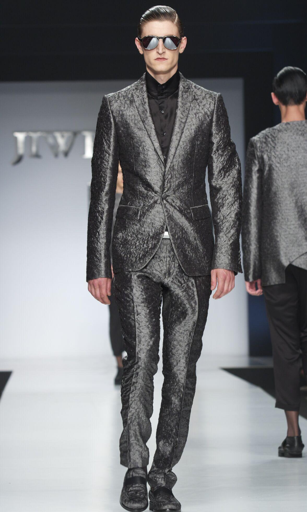 Summer 2014 Fashion Show Ji Wenbo