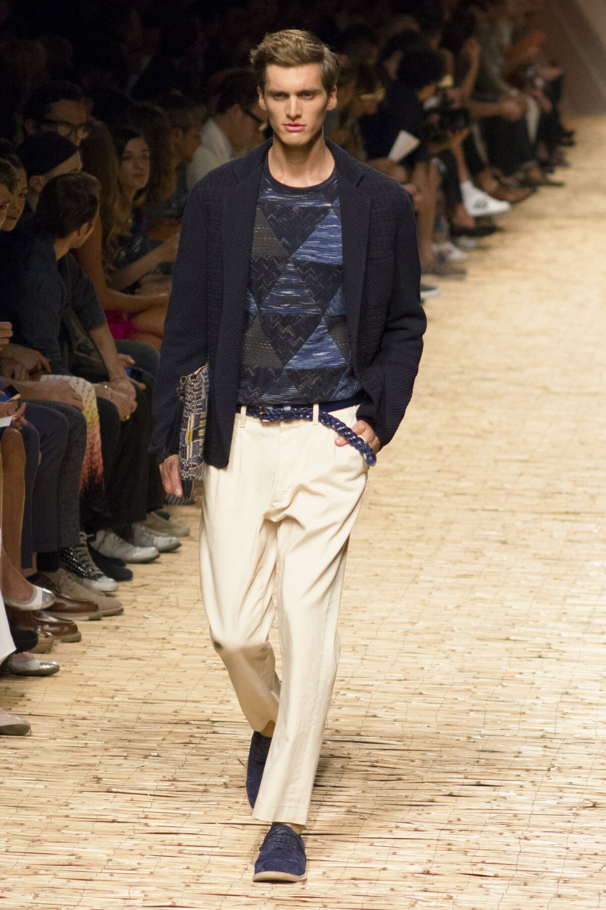Summer 2014 Fashion Trends Missoni