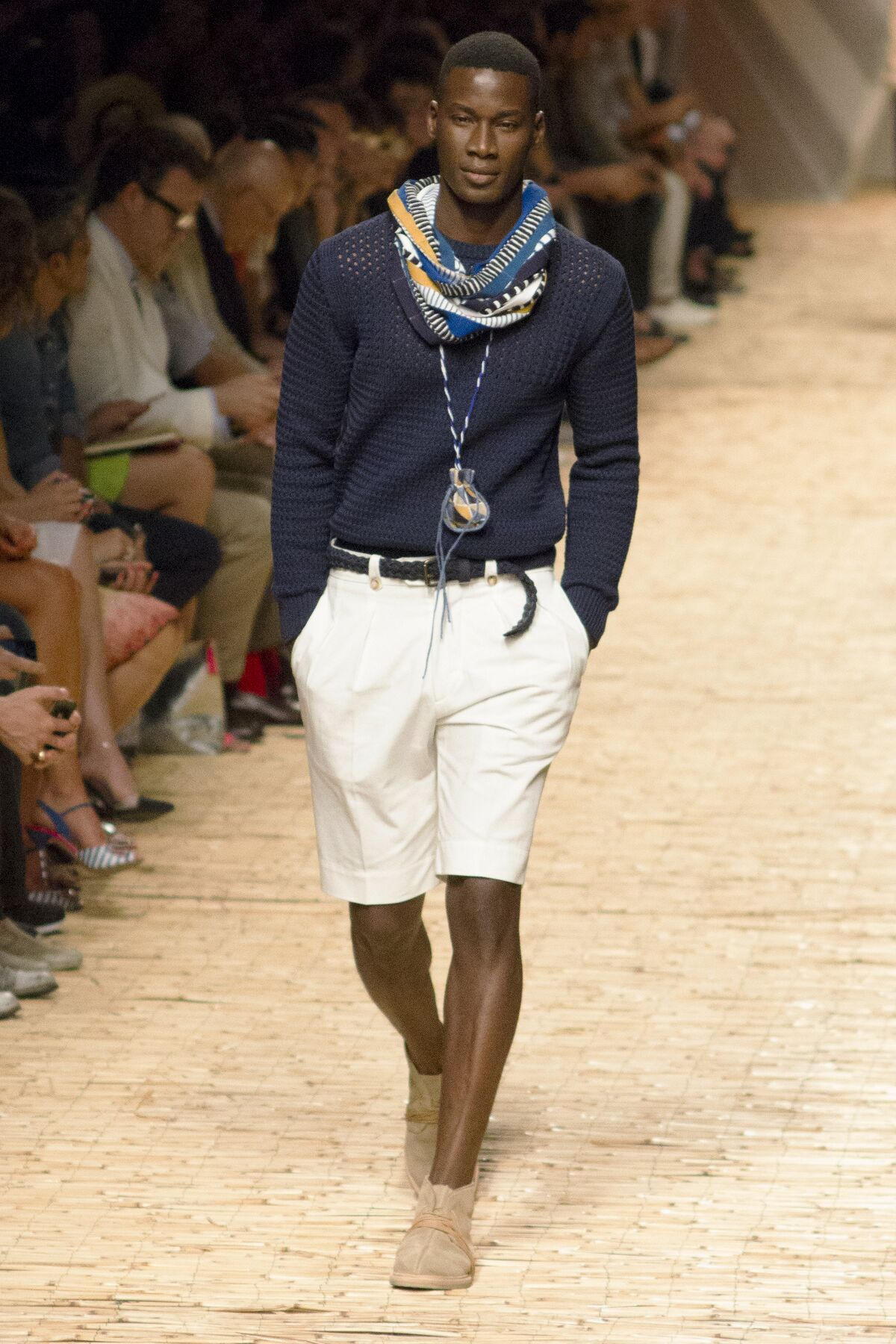 Summer 2014 Man Trends Color