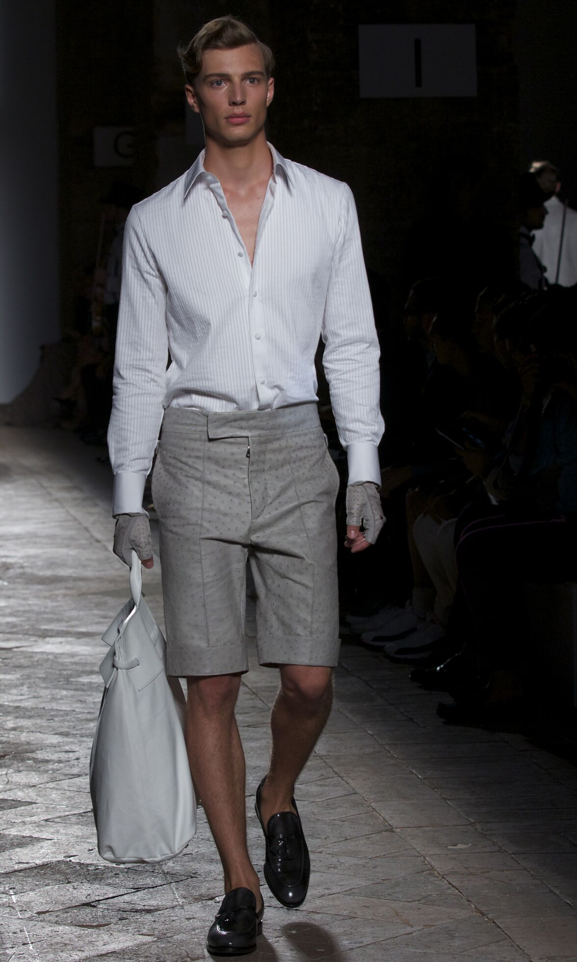Summer 2014 Man Trends Daks