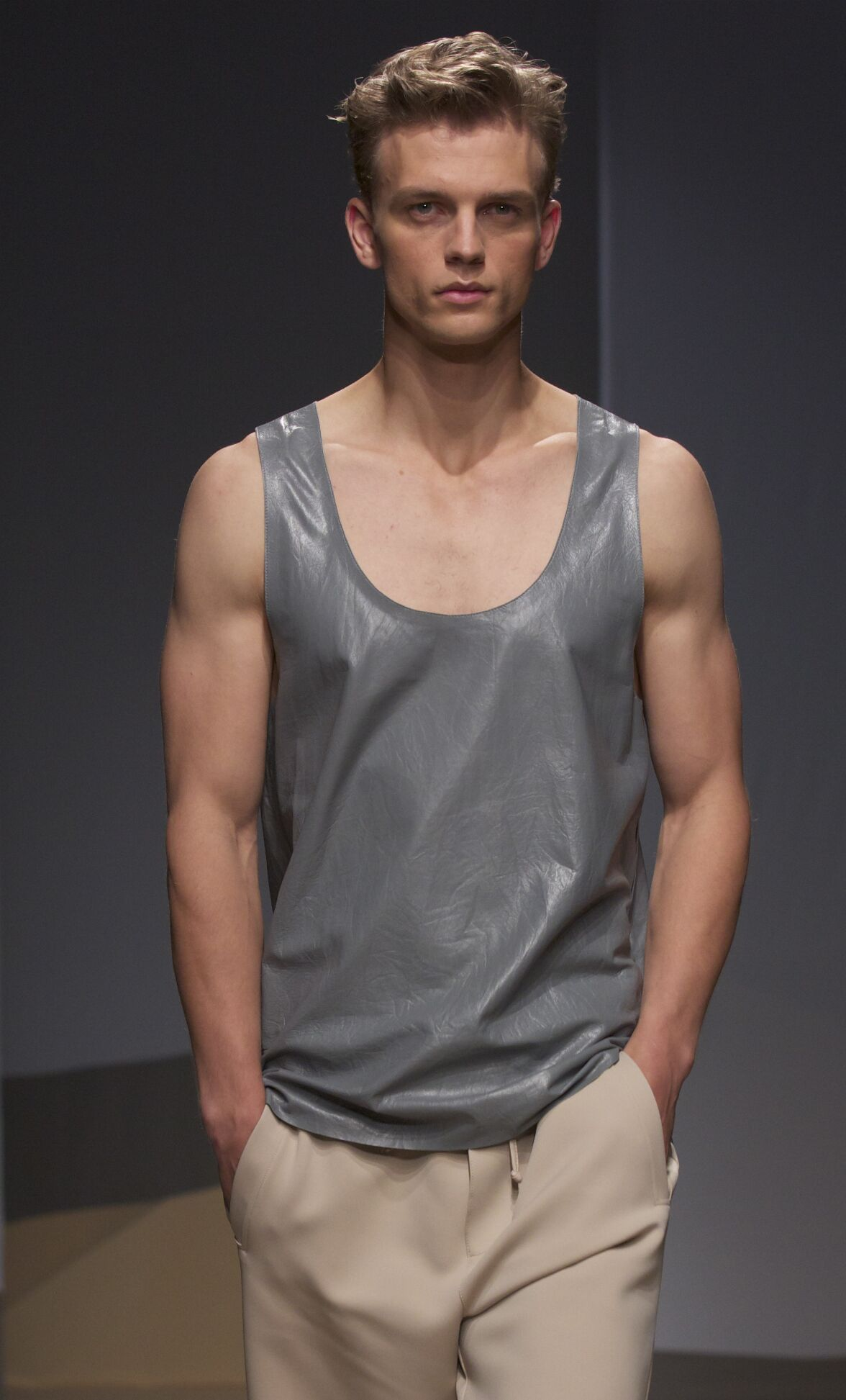 Summer 2014 Man Trends